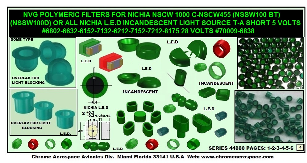 #4 NVIS polyglass l.e.d filters assemblies Ring Filters for Incandescent Lamps NVIS Compliant and NVG Compatible  per   1206 SMD LED NVIS GREEN A 525 NM FILTER 1206 SMD LED NVIS GREEN A 525NM PCB 1206 SMD-PLCC LED NVIS GREEN A 525 NM FILTER 1206 SMD-PLCC LED NVIS GREEN A 525 NM PCB   1206 SMD NVIS LED GREEN A FILTER 1206 SMD LED NVIS GREEN A PCB 1206 SMD-PLCC LED NVIS GREEN A FILTER 1206 SMD-PLCC LED NVIS GREEN A PCB  1206 SMD LED NVIS GREEN B 525 NM FILTER 1206 SMD LED NVIS GREEN B PCB 1206 SMD-PLCC LED NVIS GREEN B 525 NM FILTER 1206 SMD-PLCC LED NVIS GREEN B NM PCB  1206 SMD LED NVIS GREEN B FILTER 1206 SMD LED NVIS GREEN B PCB 1206 SMD-PLCC LED NVIS GREEN B FILTER 1206 SMD-PLCC LED NVIS GREEN B PCB  1206 LED NVIS MULTICOLOR DISPLAY FILTER 1206 LED NVIS MULTICOLOR DISPLAY PCB 1206 SMD-PLCC LED NVIS MULTI COLOR DISPLAY FILTER 1206 SMD-PLCC LED NVIS MULTI COLOR DISPLAY PCB  1206 LED NVIS YELLOW CLASS A FILTER 1206 LED NVIS YELLOW CLASS A PCB 1206 SMD-PLCC LED NVIS YELLOW CLASS A FILTER 1206 SMD-PLCC LED NVIS YELLOW CLASS A PCB  SMD-PLCC LED NVIS YELLOW CLASS B FILTER CAP 1206 LED NVIS YELLOW CLASS B FILTER 1206 LED NVIS YELLOW CLASS B PCB 1206 SMD-PLCC LED NVIS YELLOW CLASS B FILTER 1206 SMD-PLCC LED NVIS YELLOW CLASS B PCB  SMD-PLCC LED NVIS YELLOW CLASS B FILTER CAP 1206 LED NVIS YELLOW CLASS B FILTER 1206 LED NVIS YELLOW CLASS B PCB 1206 SMD-PLCC LED NVIS YELLOW CLASS B FILTER 1206 SMD-PLCC LED NVIS YELLOW CLASS B PCB  1206 SMD LED NVIS RED CLASS B 612 NM FILTER 1206 SMD-PLCC LED NVIS RED CLASS B 612 NM FILTER 1206 SMD-PLCC LED NVIS RED CLASS B 612 NM FILTER PCB SMD-PLCC LED NVIS RED CLASS B 612 nm FILTER CAP  SMD-PLCC LED NVIS RED CLASS B  FILTER CAP 1206 SMD LED NVIS RED CLASS B FILTER 1206 SMD LED NVIS RED CLASS B PCB 1206 SMD-PLCC LED NVIS RED CLASS B FILTER 1206 SMD-PLCC LED NVIS RED CLASS B PCB  SMD-PLCC  LED NVIS WHITE  FILTER CAP 1206 SMD LED NVIS WHITE FILTER  1206 SMD LED NVIS WHITE PCB  1206 SMD-PLCC LED NVIS WHITE FILTER  1206 SMD-PLCC LED NVIS WHITE