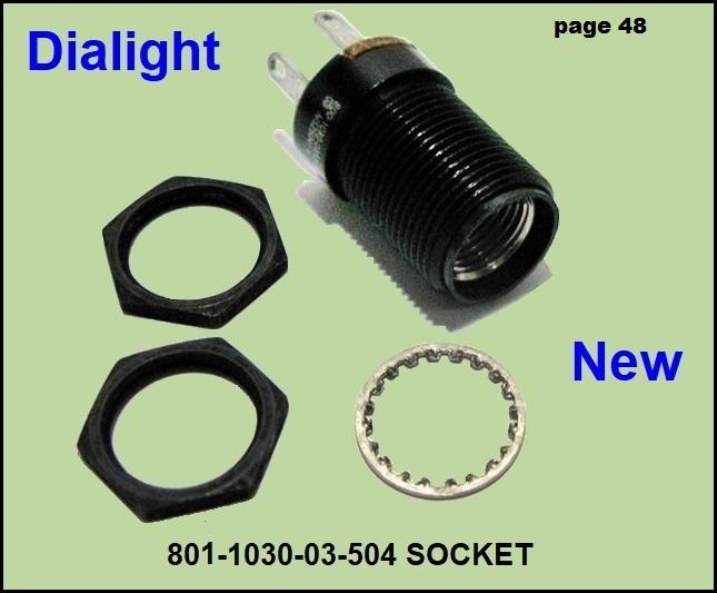 48 SOCKET 801103003504 4-8-19