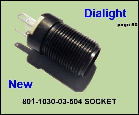 50 SOCKET 801103003504 4-8-19