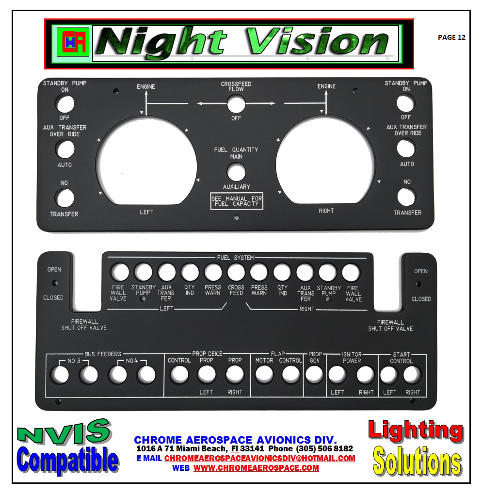 12 Instrument Panels aircraft lighting system 5-9-19.png