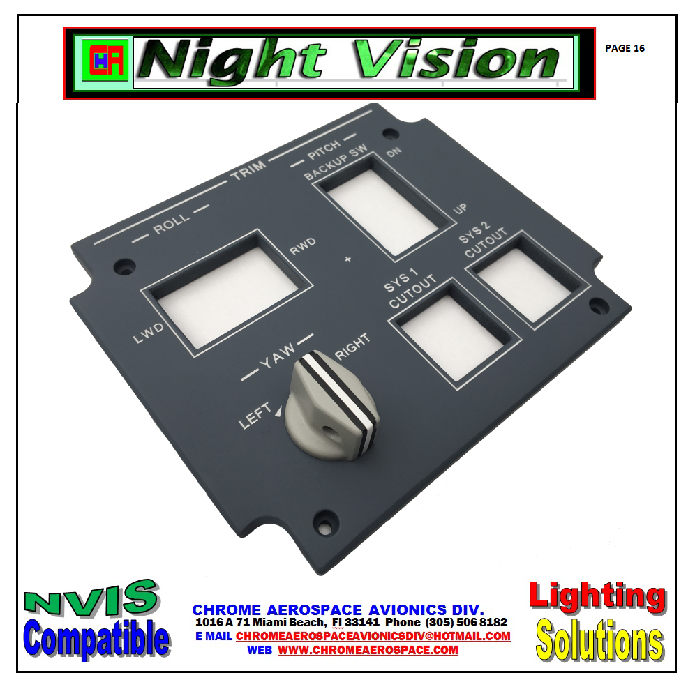 16 Instrument Panels aircraft lighting system 5-9-19.png