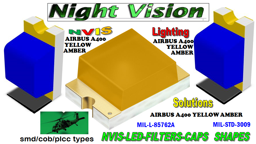 15-2 NVIS YELLOW AMBER LED FILTER CAP 5-28-20  L-65196-A0603-003 L-65330-A0603-003 L-65197-B0603-003 L-65250-B0603-003 L-65648-W0603-003 L-65951-W0603-003 L-65401-Y0603-003 L-65402-Y0603-003 L-65403-R0603-003 L-65196-A0805-003 L-65330-A0805-003 L-65197-B0805-003 L-65250-B0805-003 L-65648-W0805-003 L-65951-W0805-003 L-65401-Y0805-003 L-65402-Y0805-003 L-65403-R0805-003 L-65196-A1206-002 L-65330-A1206-002  L-65197-B1206-002 L-65250-B1206-002 L-65648-W1206-002  L-65951-W1206-002 L-65401-Y1206-002 L-65402-Y1206-002 L-65403-R1206-002 SMD-PLCC LED  NVIS AIRBUS A400 YELLOW AMBER FILTER CAP  1206 LED NVIS AIRBUS A400 YELLOW AMBER FILTER 1206 LED NVIS AIRBUS A400 YELLOW AMBER PCB 1206 SMD-PLCC LED NVIS AIRBUS A 400 YELLOW AMBER FILTER 1206 SMD-PLCC LED NVIS AIRBUS A 400 YELLOW AMBER PCB L-65196-A1206-003 L-65330-A1206-003 L-65197-B1206-003 L-65250-B1206-003  L-65648-W1206-003 L-65951-W1206-003 L-65401-Y1206-003 L-65402-Y1206-003 1206-002 LED NVIS AIRBUS A400 YELLOW AMBER FILTER 1206-002 LED NVIS AIRBUS A400 YELLOW AMBER PCB 1206-002 SMD-PLCC LED NVIS AIRBUS A 400 YELLOW AMBER FILTER 1206-002 SMD-PLCC LED NVIS AIRBUS A 400 YELLOW AMBER PCB  L-65403-R1206-003   L-65196-A320-001 L-65330-A320-001 L-65197-B320-001 L-65250-B320-001 L-65648-W320-001  L-65951-W320-001 L-65401-Y320-001 L-65402-Y320-001 L-65403-R320-001 L-65196-A670-001 L-65330-A670-001 L-65197-B670-001 L-65250-B670-001 L-65648-W670-001 0805 LED NVIS AIRBUS A400 YELLOW AMBER FILTER 0805 LED NVIS AIRBUS A400 YELLOW AMBER PCB  0805 SMD-PLCC LED NVIS AIRBUS A 400 YELLOW AMBER FILTER  0805 SMD-PLCC LED NVIS AIRBUS A 400 YELLOW AMBER PCB   0805 LED NVIS AIRBUS A400 YELLOW AMBER FILTER 0805 LED NVIS AIRBUS A400 YELLOW AMBER PCB  0805 SMD-PLCC LED NVIS AIRBUS A 400 YELLOW AMBER FILTER  0805 SMD-PLCC LED NVIS AIRBUS A 400 YELLOW AMBER PCB   0805-003 LED NVIS AIRBUS A400 YELLOW AMBER FILTER 0805-003 LED NVIS AIRBUS A400 YELLOW AMBER PCB 0805-003 SMD-PLCC LED NVIS AIRBUS A 400 YELLOW AMBER FILTER 0805-003 SMD-PLCC LED NVIS AIRBUS A 400 YELLOW AMBER PCB L-65951-W670-001   L-65401-Y670-001 L-65401-Y670-001 L-65403-R670-001 L-65196-A460-001 L-65196-A460-001 L-65197-B460-001 L-65250-B460-001 L-65648-W460-001 L-65951-W460-001 L-65401-Y460-001 L-65402-Y460-001 L-65403-R460-001 0603 LED NVIS AIRBUS A400 YELLOW AMBER FILTER  0603 LED NVIS AIRBUS A400 YELLOW AMBER PCB  0603 SMD-PLCC LED NVIS AIRBUS A 400 YELLOW AMBER FILTER  0603 SMD-PLCC LED NVIS AIRBUS A 400 YELLOW AMBER PCB   0603-003 LED NVIS AIRBUS A400 YELLOW AMBER FILTER 0603-003 LED NVIS AIRBUS A400 YELLOW AMBER PCB 0603-003 SMD-PLCC LED NVIS AIRBUS A 400 YELLOW AMBER FILTER 0603-003 SMD-PLCC LED NVIS AIRBUS A 400 YELLOW AMBER PCB L-65951-W955-001 L-65401-Y955- 001 L-65401-Y0805-003 L-65402-Y0805-003  L-65403-R0805-003  L-65197-B1206-002 L-65250-B1206-002 L-65648-W1206-002 L-65951-W1206-002 L-65401-Y1206-002 L-65402-Y1206-002 L-65403-R1206-002 L-65197-B1206-003 L-65250-B1206-003 L-65648-W1206-003 L-65951-W1206-003 L-65401-Y1206-003 L-65402-Y1206-003 L-65403-R1206-003 L-65196-A320-001 L-65330-A320-001 L-65197-B320-001 L-65250-B320-001 L-65648-W320-001 L-65951-W320-001 L-65401-Y320-001 L-65402-Y320-001 L-65403-R320-001 L-65196-A670-001 L-65330-A670-001 L-65197-B670-001 L-65250-B670-001 L-65648-W670-001 L-65951-W670-001 L-65401-Y670-001 L-65401-Y670-001 L-65403-R670-001 L-65196-A460-001 L-65196-A460-001  L-65197-B460-001  L-65250-B460-001 L-65648-W460-001 L-65951-W460-001 L-65401-Y460-001 L-65402-Y460-001 L-65403-R460-001 L-65196-A955-001 L-65330-A955-001 L-65197-B955-001 L-65250-B955-001 L-65648-W955-001 L-65951-W955-001 L-65401-Y955- 001 330 SMD PLCC LED SMD 1206-006 AIRBUS A400 YELLOW AMBER FILTER SMD 1206-006 AIRBUS A400 YELLOW AMBER PCB 1206-006 SMD-PLCC LED NVIS AIRBUS A 400 YELLOW AMBER FILTER 1206-006 SMD-PLCC LED NVIS AIRBUS A 400 YELLOW AMBER PCB  0805 LED NVIS AIRBUS A400 YELLOW AMBER FILTER  0805 LED NVIS AIRBUS A400 YELLOW AMBER PCB  0805 SMD-PLCC LED NVIS AIRBUS A 400 YELLOW AMBER FILTER 0805 SMD-PLCC LED NVIS AIRBUS A 400 YELLOW AMBER PCB  330 LED NVIS COCKPIT LIGHTING 330 LED HELICOPTERS NIGHT VISION LIGHTING NVIS FILTER L-65196-A0603-003 0805-003 LED NVIS AIRBUS A400 YELLOW AMBER FILTER   0805-003 LED NVIS AIRBUS A400 YELLOW AMBER PCB   0805-003 SMD-PLCC LED NVIS AIRBUS A 400 YELLOW AMBER FILTER   0805-003 SMD-PLCC LED NVIS AIRBUS A 400 YELLOW AMBER PCB    0603 LED NVIS AIRBUS A400 YELLOW AMBER FILTER    0603 LED NVIS AIRBUS A400 YELLOW AMBER PCB    0603 SMD-PLCC LED NVIS AIRBUS A 400 YELLOW AMBER FILTER    0603 SMD-PLCC LED NVIS AIRBUS A 400 YELLOW AMBER PCB     0603-003 LED NVIS AIRBUS A400 YELLOW AMBER FILTER 6-25-20  0603-003 LED NVIS AIRBUS A400 YELLOW AMBER PCB 6-25-20 0603-003 SMD-PLCC LED NVIS AIRBUS A 400 YELLOW AMBER FILTER 6-25-20 670 SMD-PLCC LED NVIS AIRBUS A 400 YELLOW AMBER FILTER CAP CARNADA 670-001 LED NVIS AIRBUS A400 YELLOW AMBER FILTER CAP 670-001 AIR BUS A400 YELLOW AMBER PCB  670-001 SMD-PLCC LED NVIS AIRBUS A 400 YELLOW AMBER FILTER CAP 670-001 SMD-PLCC LED NVIS AIRBUS A 400 YELLOW AMBER PCB L-65403-R0603-003  L-65196-A0805-003 L-65330-A0805-003 L-65197-B0805-003 L-65250-B0805-003  L-65196-A0603-003 L-65197-B0603-003 L-65250-B0603-003  L-65648-W0603-003 L-65951-W0603-003 L-65401-Y0603-003 L-65402-Y0603-003  L-65403-R0603-003 L-65196-A0805-003 L-65403-R0603-003 L-65196-A0805-003  L-65330-A0805-003 L-65197-B0805-003 L-65250-B0805-003 L-65951-W0805-003 L-65648-W0805-003 L-65401-Y0805-003 L-65402-Y0805-003 L-65403-R0805-003 L-65196-A1206-002 L-65330-A1206-002   NSSW100DT NICHIA SMD-PLCC LED NVIS AIRBUS A 400 YELLOW AMBER CARNADA  330 SMD-PLCC LED NVIS AIRBUS A 400 YELLOW AMBER CARNADA  5050 SMD-PLCC LED NVIS AIRBUS A 400 YELLOW AMBER CARNADA L-65197-B1206-002 L-65250-B1206-002 L-65648-W1206-002 L-65951-W1206-002 L-65401-Y1206-002L-65402-Y1206-002 L-65403-R1206-002 L-65196-A1206-003 L-65330-A1206-003 L-65197-B1206-003L-65250-B1206-003 L-65648-W1206-003 L-65951-W1206-003 L-65401-Y1206-003 L-65402-Y1206-003 L-65403-R1206-003L-65196-A320-001 L-65330-A320-001 L-65197-B320-001 L-65250-B320-001 L-65648-W320-001 L-65951-W320-001 L-65401-Y320-001  L-65402-Y320-001 L-65403-R320-001 L-65196-A670-001 L-65330-A670-001 L-65197-B670-001 L-65250-B670-001 L-65648-W670-001L-65951-W670-001 L-65401-Y670-001 L-65401-Y670-001 L-65403-R670-001 L-65196-A460-001 L-65196-A460-001 L-65197-B460-001   NESSW064AT NICHIA SMD-PLCC LED NVIS AIRBUS A 400 YELLOW AMBER CARNADA  330-001 LED NVIS AIRBUS A400 YELLOW AMBER FILTER CAP       330-001 AIR BUS A400 YELLOW AMBER PCB   330-001 SMD-PLCC LED NVIS AIRBUS A 400 YELLOW AMBER FILTER CAP      330-001 SMD-PLCC LED NVIS AIRBUS A 400 YELLOW AMBER PCB   NSSW204BT NICHIA SMD-PLCC LED NVIS AIRBUS A 400 YELLOW AMBER CARNADA L-65250-B460-001 L-65648-W460-001 L-65951-W460-001 L-65401-Y460-001 L-65402-Y460-001 L-65403-R460-001 L-65196-A955-001 L-65330-A955-001 L-65197-B955-001 L-65250-B955-001 L-65648-W955-001 L-65951-W955-001 L-65401-Y955- 001 955 SMD PLCC LED  955 LED 955 LED NVIS  955 LED HELICOPTERS NIGHT VISION LIGHTING   955 NVIS FILTER  955 Night Vision Imaging Systems (NVIS)  955 PILOT NIGHT VISION NVIS ILLUMINATION  955 NVIS Aircraft Upgrades | Night Vision Goggles 955 PILOT NIGHT VISION NVIS ILLUMINATION  955 LED SWITCHES, KEYBOARDS, DIALS, AND DISPLAYS 955 COCKPIT MODIFICATION 955 NVIS compatible lights  955 NVIS filters . NVG lighting 955 NVG lighting control panel customized 955 SMD LED  955 NVIS compatible lights  955 NVIS compatible lights CHIP  955 SMD LED NVIS   955 SMD LED NIGHT VISION  955 SMD PLCC LED AVIONICS 955 AVIONICS NIGHT VISION LIGHTING 955 AVIONICS MODIFICATIONS TO NIGHT VISION    955 LED AVIONICS UPGRADES TO NVIS 955 LED NVIS GREEN A 955 IMPACT SOLAR FILTER NVIS 955 LED NVIS GREEN B 955 LED NVIS WHITE  955 LED NVIS RED  955 LED AIRBUS A 400 GREEN  955-001 SMD PLCC LED 955-001 LED   955-001 LED NVIS  955-001 LED HELICOPTERS NIGHT VISION LIGHTING 955-001 NVIS FILTER 955-001 Night Vision Imaging Systems (NVIS) 955-001 PILOT NIGHT VISION NVIS ILLUMINATION  955-001 NVIS Aircraft Upgrades | Night Vision Goggles 955-001 LED SWITCHES, KEYBOARDS, DIALS, AND DISPLAYS 955-001 COCKPIT MODIFICATION  955-001 NVIS compatible lights    955-001 NVIS filters . NVG lighting  955-001 NVG lighting control panel customized   955-001 SMD LED 955-001 NVIS compatible lights  955-001 NVIS compatible lights CHIP 955-001 SMD LED NVIS 955-001 SMD LED NIGHT VISION 955-001 SMD PLCC LED AVIONICS 955-001 AVIONICS NIGHT VISION LIGHTING 955-001 AVIONICS MODIFICATIONS TO NIGHT VISION 955-001 LED AVIONICS UPGRADES TO NVIS 955-001 LED NVIS GREEN A 955-001 IMPACT SOLAR FILTER NVIS 955-001 LED NVIS GREEN B 955-001 LED NVIS WHITE 955-001 LED NVIS RED 955-001 LED AIRBUS A 400 GREEN 670 SMD LED 670 NVG lighting control panel customized  670 NVIS filters . NVG lighting