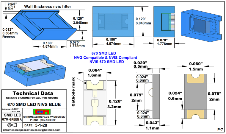7 670 SMD-PLCC LED NVIS BLUE PCB  5-4-20.png