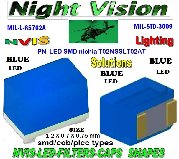 NICHIA NSSLT02AT NICHIA NSSLT02AT , LED NVIS GREEN A 525 nm  FILTER CAP L-65403-R0603-003  L-65196-A0805-003 L-65330-A0805-003 L-65197-B0805-003 L-65250-B0805-003  L-65196-A0603-003 L-65330-A0603-003 L-65197-B0603-003 L-65250-B0603-003 L-65648-W0603-003 L-65951-W0603-003 L-65401-Y0603-003  L-65402-Y0603-003 L-65403-R0603-003 L-65196-A0805-003 L-65330-A0805-003 L-65197-B0805-003 L-65250-B0805-003 L-65648-W0805-003 L-65951-W0805-003 L-65401-Y0805-003 L-65402-Y0805-003 L-65403-R0805-003 L-65196-A1206-002 L-65330-A1206-002  L-65197-B1206-002 L-65250-B1206-002 L-65648-W1206-002  L-65951-W1206-002 L-65401-Y1206-002 L-65402-Y1206-002 L-65403-R1206-002 SMD-PLCC LED NVIS BLUE FILTER CAP NVIS 1206 SMD LED NVIS BLUE FILTER NVIS 1206 SMD LED NVIS BLUE PCB 1206 SMD-PLCC LED NVIS BLUE FILTER 1206 SMD-PLCC LED NVIS BLUE PCB L-65196-A1206-003 L-65330-A1206-003 L-65197-B1206-003 L-65250-B1206-003  L-65648-W1206-003 L-65951-W1206-003 L-65401-Y1206-003 L-65402-Y1206-003 1206-002 SMD LED NVIS BLUE FILTER 1206-002 SMD LED NVIS BLUE PCB 1206-002 SMD LED-PLCC LED NVIS BLUE FILTER  1206-002 SMD LED-PLCC LED NVIS BLUE PCB   L-65403-R1206-003   L-65196-A320-001 L-65330-A320-001 L-65197-B320-001 L-65250-B320-001 L-65648-W320-001  L-65951-W320-001 L-65401-Y320-001 L-65402-Y320-001 L-65403-R320-001 L-65196-A670-001 L-65330-A670-001 L-65197-B670-001 L-65250-B670-001 L-65648-W670-001 NVIS 0805 SMD LED NVIS BLUE FILTER  NVIS 0805 SMD LED NVIS BLUE PCB  0805 SMD-PLCC LED NVIS BLUE FILTER 0805 SMD-PLCC LED NVIS BLUE PCB   0805-003 SMD LED NVIS BLUE FILTER  0805-003 SMD LED NVIS BLUE PCB  0805-003 SMD LED-PLCC LED NVIS BLUE FILTER 0805-003 SMD LED-PLCC LED NVIS BLUE PCB  L-65401-Y670-001 L-65401-Y670-001 L-65403-R670-001 L-65196-A460-001 L-65196-A460-001 L-65197-B460-001 L-65250-B460-001 L-65648-W460-001 L-65951-W460-001 L-65401-Y460-001   L-65402-Y460-001 L-65403-R460-001 0603 SMD LED NVIS BLUE FILTER  0603 SMD LED NVIS BLUE PCB  0603 SMD-PLCC LED NVIS BLUE FILTER  0603 SMD-PLCC LED NVIS BLUE PCB   0603-003 SMD LED NVIS BLUE FILTER 0603-003 SMD LED NVIS BLUE PCB     0603-003 SMD LED-PLCC LED NVIS BLUE FILTER  0603-003 SMD LED-PLCC LED NVIS BLUE PCB L-65951-W955-001 L-65401-Y955- 001 L-65401-Y0805-003 L-65402-Y0805-003  L-65403-R0805-003  L-65197-B1206-002 L-65250-B1206-002 L-65648-W1206-002 L-65951-W1206-002 L-65401-Y1206-002 L-65402-Y1206-002 L-65403-R1206-002 L-65197-B1206-003 L-65250-B1206-003 L-65648-W1206-003 L-65951-W1206-003 L-65401-Y1206-003 L-65402-Y1206-003 L-65403-R1206-003 L-65196-A320-001 L-65330-A320-001 L-65197-B320-001 L-65250-B320-001 L-65648-W320-001 L-65951-W320-001 L-65401-Y320-001 L-65402-Y320-001 L-65403-R320-001 L-65196-A670-001 L-65330-A670-001 L-65197-B670-001 L-65250-B670-001 L-65648-W670-001 L-65951-W670-001 L-65401-Y670-001 L-65401-Y670-001 L-65403-R670-001 L-65196-A460-001 L-65196-A460-001  L-65196-A1206-002 L-65330-A1206-002 L-65196-A1206-003 L-65330-A1206-003 L-65197-B460-001  L-65250-B460-001 L-65648-W460-001 L-65951-W460-001 L-65401-Y460-001 L-65402-Y460-001 L-65403-R460-001 L-65196-A955-001 L-65330-A955-001 L-65197-B955-001 L-65250-B955-001 L-65648-W955-001 L-65951-W955-001 L-65401-Y955- 001  1206-002 SMD LED NVIS BLUE FILTER 1206-002 SMD LED NVIS BLUE PCB  1206-002 SMD LED-PLCC LED NVIS BLUE FILTER  1206-002 SMD LED-PLCC LED NVIS BLUE PCB   1206-003 SMD LED NVIS BLUE FILTER  1206-003 SMD LED NVIS BLUE PCB   1206-003 SMD LED-PLCC LED NVIS BLUE FILTER   1206-003 SMD LED-PLCC LED NVIS BLUE PCB 330 SMD PLCC LED     1206-006 SMD LED NVIS BLUE FILTER   1206-006 SMD LED NVIS BLUE PCB 1206-006 SMD LED-PLCC LED NVIS BLUE FILTER 1206-006 SMD-PLCC LED NVIS BLUE PCB  NVIS 0805 SMD LED NVIS BLUE FILTER  NVIS 0805 SMD LED NVIS BLUE PCB  0805 SMD-PLCC LED NVIS BLUE FILTER 0805 SMD-PLCC LED NVIS BLUE PCB  330 LED NVIS COCKPIT LIGHTING 330 LED HELICOPTERS NIGHT VISION LIGHTING NVIS FILTER L-65196-A0603-003 L-65330-A0603-003   0805-003 SMD LED NVIS BLUE FILTER    0805-003 SMD LED NVIS BLUE PCB       0805-003 SMD LED-PLCC LED NVIS BLUE FILTER   0805-003 SMD LED-PLCC LED NVIS BLUE PCB        0603 SMD LED NVIS BLUE FILTER    0603 SMD LED NVIS BLUE PCB    0603 SMD-PLCC LED NVIS BLUE FILTER    0603 SMD-PLCC LED NVIS BLUE PCB     0603-003 SMD LED NVIS BLUE FILTER       0603-003 SMD LED NVIS BLUE PCB       0603-003 SMD LED-PLCC LED NVIS BLUE FILTER    0603-003 SMD LED-PLCC LED NVIS BLUE PCB       NVIS 670-001 SMD LED NVIS BLUE FILTER  NVIS 670-001 SMD LED NVIS BLUE PCB  670-001 SMD-PLCC LED NVIS BLUE FILTER  670-001 SMD-PLCC LED NVIS BLUE PCB  670-001 SMD NVIS LED NVIS BLUE FILTER CAP  670-001 SMD NVIS LED NVIS BLUE PCB  670-001 SMD-PLCC LED NVIS BLUE FILTER CAP  670-001 SMD-PLCC LED NVIS BLUE PCB L-65196-A0603-003 NFSW157AT-H3 NICHIA SMD-PLCC LED NVIS BLUE FILTER CAP   NSCW100 NICHIA SMD-PLCC LED NVIS BLUE FILTER CAP L-65197-B0603-003 L-65250-B0603-003  L-65648-W0603-003 L-65951-W0603-003 L-65401-Y0603-003 L-65402-Y0603-003  L-65403-R0603-003 L-65196-A0805-003 L-65403-R0603-003 L-65196-A0805-003  L-65330-A0805-003 L-65197-B0805-003 L-65250-B0805-003 L-65951-W0805-003 L-65648-W0805-003 L-65401-Y0805-003 L-65402-Y0805-003 L-65403-R0805-003 L-65196-A1206-002 L-65330-A1206-002  NSSW100DT NICHIA SMD-PLCC LED NVIS BLUE FILTER CAP     5050 SMD-PLCC LED NVIS BLUE FILTER CAP     330 SMD-PLCC LED NVIS BLUE FILTER CAP   L-65197-B1206-002 L-65250-B1206-002 L-65648-W1206-002 L-65951-W1206-002 L-65401-Y1206-002L-65402-Y1206-002 L-65403-R1206-002 L-65196-A1206-003 L-65330-A1206-003 L-65197-B1206-003L-65250-B1206-003 L-65648-W1206-003 L-65951-W1206-003 L-65401-Y1206-003 L-65402-Y1206-003 L-65403-R1206-003L-65196-A320-001 L-65330-A320-001 L-65197-B320-001 L-65250-B320-001 L-65648-W320-001 L-65951-W320-001 L-65401-Y320-001  L-65402-Y320-001 L-65403-R320-001 L-65196-A670-001 L-65330-A670-001 L-65197-B670-001 L-65250-B670-001 L-65648-W670-001L-65951-W670-001 L-65401-Y670-001 L-65401-Y670-001 L-65403-R670-001 L-65196-A460-001 L-65196-A460-001 L-65197-B460-001    330-001 SMD NVIS LED NVIS BLUE FILTER CAP        330-001 SMD NVIS LED NVIS BLUE PCB   330-001 SMD-PLCC LED NVIS BLUE FILTER CAP        330-001 SMD-PLCC LED NVIS BLUE PCB   NESSW064AT NICHIA SMD-PLCC LED NVIS BLUE FILTER CAP       NSSW204BT NICHIA SMD-PLCC LED NVIS BLUE FILTER CAP L-65250-B460-001 L-65648-W460-001 L-65951-W460-001 L-65401-Y460-001 L-65402-Y460-001 L-65403-R460-001 L-65196-A955-001 L-65330-A955-001 L-65197-B955-001 L-65250-B955-001 L-65648-W955-001 L-65951-W955-001 L-65401-Y955- 001  955 SMD PLCC LED 955 LED 955 LED NVIS  955 LED HELICOPTERS NIGHT VISION LIGHTING   955 NVIS FILTER  955 Night Vision Imaging Systems (NVIS)  955 PILOT NIGHT VISION NVIS ILLUMINATION  955 NVIS Aircraft Upgrades | Night Vision Goggles 955 PILOT NIGHT VISION NVIS ILLUMINATION  955 LED SWITCHES, KEYBOARDS, DIALS, AND DISPLAYS 955 COCKPIT MODIFICATION 955 NVIS compatible lights  955 NVIS filters . NVG lighting 955 NVG lighting control panel customized 955 SMD LED 955 NVIS compatible lights  955 NVIS compatible lights CHIP  955 SMD LED NVIS   955 SMD LED NIGHT VISION  955 SMD PLCC LED AVIONICS 955 AVIONICS NIGHT VISION LIGHTING 955 AVIONICS MODIFICATIONS TO NIGHT VISION   955 LED AVIONICS UPGRADES TO NVIS 955 LED NVIS GREEN A 955 IMPACT SOLAR FILTER NVIS 955 LED NVIS GREEN B  955 LED NVIS WHITE  955 LED NVIS RED  955 LED AIRBUS A 400 GREEN  955-001 SMD PLCC LED 955-001 LED   955-001 LED NVIS  955-001 LED HELICOPTERS NIGHT VISION LIGHTING 955-001 NVIS FILTER 955-001 Night Vision Imaging Systems (NVIS) 955-001 PILOT NIGHT VISION NVIS ILLUMINATION  955-001 NVIS Aircraft Upgrades | Night Vision Goggles 955-001 LED SWITCHES, KEYBOARDS, DIALS, AND DISPLAYS 955-001 COCKPIT MODIFICATION  955-001 NVIS compatible lights    955-001 NVIS filters . NVG lighting  955-001 NVG lighting control panel customized   955-001 SMD LED 955-001 NVIS compatible lights  955-001 NVIS compatible lights CHIP 955-001 SMD LED NVIS 955-001 SMD LED NIGHT VISION 955-001 SMD PLCC LED AVIONICS 955-001 AVIONICS NIGHT VISION LIGHTING 955-001 AVIONICS MODIFICATIONS TO NIGHT VISION 955-001 LED AVIONICS UPGRADES TO NVIS  955-001 LED NVIS GREEN A 955-001 IMPACT SOLAR FILTER NVIS 955-001 LED NVIS GREEN B 955-001 LED NVIS WHITE 955-001 LED NVIS RED 955-001 LED AIRBUS A 400 GREEN 670 SMD LED 670 NVG lighting control panel customized  670 NVIS filters . NVG lighting