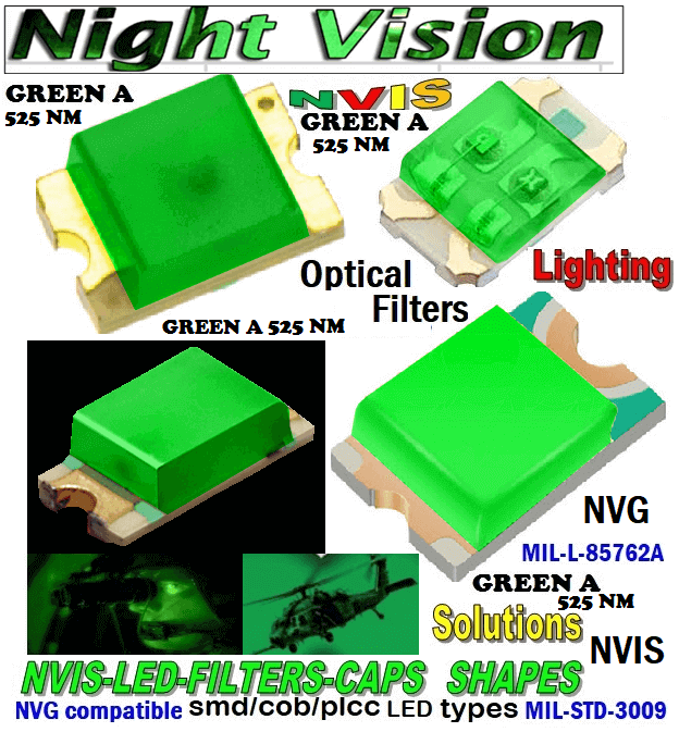 NSSW100DT NICHIA SMD-PLCC LED NVIS GREEN A 525 nm FILTER CAP     5050 SMD-PLCC LED NVIS GREEN A 525 nm FILTER CAP     330 LED LIGHTS GREEN A 525 nm FILTER CAP     330-001 SMD LED NVIS GREEN A 525 nm FILTER CAP       330-001 SMD LED NVIS GREEN A 525 nm PCB  330-001 SMD-PLCC LED NVIS GREEN A 525 nm FILTER CAP       330-001 SMD-PLCC LED NVIS GREEN A 525 nm PCB   NESSW064AT NICHIA SMD-PLCC LED NVIS GREEN A 525 nm FILTER CAP       NSSW204BT NICHIA SMD-PLCC LED NVIS GREEN A 525 nm FILTER CAP      320 SMD-PLCC LED NVIS GREEN A 525 nm FILTER CAP 320-001 SMD LED NVIS GREEN A 525 nm FILTER CAP 320-001 SMD LED NVIS GREEN A 525 nm PCB  320-001 SMD-PLCC LED NVIS GREEN A 525 nm FILTER CAP 320-001 SMD-PLCC LED NVIS GREEN A 525 nm PCB  460 SMD-PLCC LED NVIS GREEN A 525 nm FILTER CAP L-65196-A0603-003 L-65330-A0603-003 L-65197-B0603-003 L-65250-B0603-003 L-65648-W0603-003 L-65951-W0603-003 L-65401-Y0603-003 L-65402-Y0603-003   L-65403-R0603-003  L-65196-A0805-003 L-65330-A0805-003 L-65197-B0805-003 L-65250-B0805-003 L-65648-W0805-003 L-65951-W0805-003 L-65401-Y0805-003 L-65402-Y0805-003 L-65403-R0805-003L-65196-A1206-002 L-65330-A1206-002 L-65197-B1206-002L-65250-B1206-002L-65648-W1206-002 L-65951-W1206-002L-65401-Y1206-002 955 SMD PLCC LED 955 LED L-65402-Y1206-002  L-65403-R1206-002 L-65196-A1206-003 L-65330-A1206-003 L-65197-B1206-003 L-65250-B1206-003 L-65648-W1206-003L-65951-W1206-003L-65401-Y1206-003L-65402-Y1206-003 955 LED NVIS 955 LED HELICOPTERS NIGHT VISION LIGHTING   955 NVIS FILTER L-65403-R1206-003L-65196-A320-001L-65330-A320-001 L-65197-B320-001 L-65250-B320-001 L-65648-W320-001 L-65951-W320-001 L-65401-Y320-001 L-65402-Y320-001 L-65403-R320-001 L-65196-A670-001 L-65330-A670-001 L-65197-B670-001 L-65250-B670-001 L-65648-W670-001 L-65951-W670-001 L-65401-Y670-001 L-65401-Y670-001 L-65403-R670-001 L-65196-A460-001 L-65196-A460-001 L-65197-B460-001  L-65250-B460-001 L-65648-W460-001 L-65951-W460-001 L-65401-Y460-001 955 Night Vision Imaging Systems (NVIS)  955 NVIS Aircr