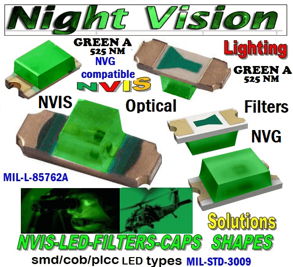 NSSW100DT NICHIA SMD-PLCC LED NVIS GREEN A 525 nm FILTER CAP     5050 SMD-PLCC LED NVIS GREEN A 525 nm FILTER CAP     330 LED LIGHTS GREEN A 525 nm FILTER CAP     330-001 SMD LED NVIS GREEN A 525 nm FILTER CAP       330-001 SMD LED NVIS GREEN A 525 nm PCB  330-001 SMD-PLCC LED NVIS GREEN A 525 nm FILTER CAP       330-001 SMD-PLCC LED NVIS GREEN A 525 nm PCB   NESSW064AT NICHIA SMD-PLCC LED NVIS GREEN A 525 nm FILTER CAP       NSSW204BT NICHIA SMD-PLCC LED NVIS GREEN A 525 nm FILTER CAP      320 SMD-PLCC LED NVIS GREEN A 525 nm FILTER CAP 320-001 SMD LED NVIS GREEN A 525 nm FILTER CAP 320-001 SMD LED NVIS GREEN A 525 nm PCB  320-001 SMD-PLCC LED NVIS GREEN A 525 nm FILTER CAP 320-001 SMD-PLCC LED NVIS GREEN A 525 nm PCB  460 SMD-PLCC LED NVIS GREEN A 525 nm FILTER CAPL-65196-A0603-003 L-65330-A0603-003 L-65197-B0603-003 L-65250-B0603-003 L-65648-W0603-003 L-65951-W0603-003 L-65401-Y0603-003 L-65402-Y0603-003   L-65403-R0603-003  L-65196-A0805-003 L-65330-A0805-003 L-65197-B0805-003 L-65250-B0805-003 L-65648-W0805-003 L-65951-W0805-003 L-65401-Y0805-003 L-65402-Y0805-003 L-65403-R0805-003L-65196-A1206-002 L-65330-A1206-002 L-65197-B1206-002L-65250-B1206-002L-65648-W1206-002 L-65951-W1206-002L-65401-Y1206-002 955 SMD PLCC LED 955 LED L-65402-Y1206-002  L-65403-R1206-002 L-65196-A1206-003 L-65330-A1206-003 L-65197-B1206-003 L-65250-B1206-003 L-65648-W1206-003L-65951-W1206-003L-65401-Y1206-003L-65402-Y1206-003 955 LED NVIS 955 LED HELICOPTERS NIGHT VISION LIGHTING   955 NVIS FILTER  L-65403-R1206-003L-65196-A320-001L-65330-A320-001L-65197-B320-001 L-65250-B320-001 L-65648-W320-001 L-65951-W320-001 L-65401-Y320-001 L-65402-Y320-001 L-65403-R320-001 L-65196-A670-001 L-65330-A670-001 L-65197-B670-001 L-65250-B670-001 L-65648-W670-001 L-65951-W670-001 L-65401-Y670-001 L-65401-Y670-001 L-65403-R670-001 L-65196-A460-001 L-65196-A460-001 L-65197-B460-001  L-65250-B460-001 L-65648-W460-001 L-65951-W460-001 L-65401-Y460-001 955 Night Vision Imaging Systems (NVIS)  955 NVIS Aircra