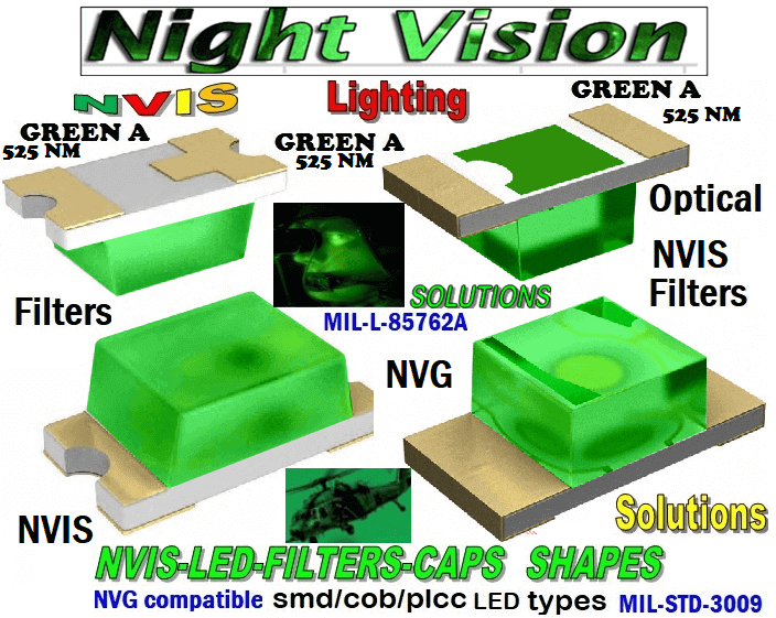 NSSW100DT NICHIA SMD-PLCC LED NVIS GREEN A 525 nm FILTER CAP     5050 SMD-PLCC LED NVIS GREEN A 525 nm FILTER CAP     330 LED LIGHTS GREEN A 525 nm FILTER CAP     330-001 SMD LED NVIS GREEN A 525 nm FILTER CAP       330-001 SMD LED NVIS GREEN A 525 nm PCB  330-001 SMD-PLCC LED NVIS GREEN A 525 nm FILTER CAP       330-001 SMD-PLCC LED NVIS GREEN A 525 nm PCB   NESSW064AT NICHIA SMD-PLCC LED NVIS GREEN A 525 nm FILTER CAP       NSSW204BT NICHIA SMD-PLCC LED NVIS GREEN A 525 nm FILTER CAP      320 SMD-PLCC LED NVIS GREEN A 525 nm FILTER CAP 320-001 SMD LED NVIS GREEN A 525 nm FILTER CAP 320-001 SMD LED NVIS GREEN A 525 nm PCB  320-001 SMD-PLCC LED NVIS GREEN A 525 nm FILTER CAP 320-001 SMD-PLCC LED NVIS GREEN A 525 nm PCB  460 SMD-PLCC LED NVIS GREEN A 525 nm FILTER CAP L-65196-A0603-003 L-65330-A0603-003 L-65197-B0603-003 L-65250-B0603-003 L-65648-W0603-003 L-65951-W0603-003 L-65401-Y0603-003 L-65402-Y0603-003   L-65403-R0603-003  L-65196-A0805-003 L-65330-A0805-003 L-65197-B0805-003 L-65250-B0805-003 L-65648-W0805-003 L-65951-W0805-003 L-65401-Y0805-003 L-65402-Y0805-003 L-65403-R0805-003L-65196-A1206-002 L-65330-A1206-002 L-65197-B1206-002L-65250-B1206-002L-65648-W1206-002 L-65951-W1206-002L-65401-Y1206-002 955 SMD PLCC LED 955 LED L-65402-Y1206-002  L-65403-R1206-002 L-65196-A1206-003 L-65330-A1206-003 L-65197-B1206-003 L-65250-B1206-003 L-65648-W1206-003L-65951-W1206-003L-65401-Y1206-003L-65402-Y1206-003 955 LED NVIS 955 LED HELICOPTERS NIGHT VISION LIGHTING   955 NVIS FILTER  L-65403-R1206-003L-65196-A320-001L-65330-A320-001 L-65197-B320-001 L-65250-B320-001 L-65648-W320-001 L-65951-W320-001 L-65401-Y320-001 L-65402-Y320-001 L-65403-R320-001 L-65196-A670-001 L-65330-A670-001 L-65197-B670-001 L-65250-B670-001 L-65648-W670-001 L-65951-W670-001 L-65401-Y670-001 L-65401-Y670-001 L-65403-R670-001 L-65196-A460-001 L-65196-A460-001 L-65197-B460-001  L-65250-B460-001 L-65648-W460-001 L-65951-W460-001 L-65401-Y460-001 955 Night Vision Imaging Systems (NVIS)  955 NVIS Airc