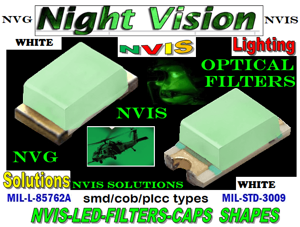 670 SMD LED NVIS WHITE FILTER CAP   670 SMD LED NVIS WHITE PCB  670 SMD-PLCC LED NVIS WHITE FILTER CAP     670 SMD-PLCC LED NVIS WHITE PCB   670-001 SMD LED NVIS WHITE FILTER CAP   670-001 SMD LED NVIS WHITE PCB  670-001 SMD-PLCC LED NVIS WHITE FILTER CAP   670-001 SMD-PLCC LED NVIS WHITE PCB  NFSW157AT-H3 NICHIA SMD-PLCC LED NVIS WHITE FILTER CAP    NSCW100 NICHIA SMD-PLCC LED NVIS WHITE FILTER CAP     NSCW455AT NICHIA SMD-PLCC LED NVIS WHITE FILTER CAP      NSSW100BT NICHIA SMD-PLCC LED NVIS WHITE FILTER CAP      NSSW100DT NICHIA SMD-PLCC LED NVIS WHITE FILTER CAP      5050 SMD-PLCC LED NVIS WHITE FILTER CAP      330 SMD-PLCC LED NVIS WHITE FILTER CAP     330-001 SMD LED NVIS WHITE FILTER CAP       330-001 SMD LED NVIS WHITE PCB   330-001 SMD-PLCC LED NVIS WHITE FILTER CAP       330-001 SMD-PLCC LED NVIS WHITE PCB   NSSW204BT NICHIA SMD-PLCC LED NVIS WHITE FILTER CAP        NESSW064AT NICHIA SMD-PLCC LED NVIS WHITE FILTER CAP       320 NICHIA SMD-PLCC LED NVIS WHITE FILTER CAP  320-001 SMD LED NVIS WHITE FILTER CAP 320-001 SMD LED NVIS WHITE PCB  460-001 SMD-PLCC LED NVIS WHITE FILTER  460 SMD-PLCC LED NVIS WHITE FILTER CAP  L-65196-A0603-003 L-65330-A0603-003 L-65197-B0603-003 L-65250-B0603-003 L-65648-W0603-003 L-65951-W0603-003 L-65401-Y0603-003 L-65402-Y0603-003   L-65403-R0603-003  L-65196-A0805-003 L-65330-A0805-003 L-65197-B0805-003 L-65250-B0805-003 L-65648-W0805-003 L-65951-W0805-003 L-65401-Y0805-003 L-65402-Y0805-003 L-65403-R0805-003L-65196-A1206-002 L-65330-A1206-002 L-65197-B1206-002L-65250-B1206-002L-65648-W1206-002 L-65951-W1206-002L-65401-Y1206-002 955 SMD PLCC LED 955 LED L-65402-Y1206-002  L-65403-R1206-002 L-65196-A1206-003 L-65330-A1206-003 L-65197-B1206-003 L-65250-B1206-003 L-65648-W1206-003L-65951-W1206-003L-65401-Y1206-003L-65402-Y1206-003 955 LED NVIS 955 LED HELICOPTERS NIGHT VISION LIGHTING   955 NVIS FILTER  L-65403-R1206-003L-65196-A320-001L-65330-A320-001 L-65197-B320-001 L-65250-B320-001 L-65648-W320-001 L-65951-W320-001 L-65401-Y32