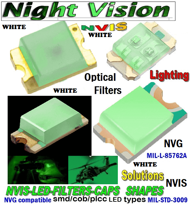 NSSW100DT NICHIA SMD-PLCC LED NVIS WHITE FILTER CAP      5050 SMD-PLCC LED NVIS WHITE FILTER CAP      330 SMD-PLCC LED NVIS WHITE FILTER CAP     330-001 SMD LED NVIS WHITE FILTER CAP       330-001 SMD LED NVIS WHITE PCB   330-001 SMD-PLCC LED NVIS WHITE FILTER CAP       330-001 SMD-PLCC LED NVIS WHITE PCB   NSSW204BT NICHIA SMD-PLCC LED NVIS WHITE FILTER CAP        NESSW064AT NICHIA SMD-PLCC LED NVIS WHITE FILTER CAP       320 NICHIA SMD-PLCC LED NVIS WHITE FILTER CAP  320-001 SMD LED NVIS WHITE FILTER CAP 320-001 SMD LED NVIS WHITE PCB  460-001 SMD-PLCC LED NVIS WHITE FILTER  460 SMD-PLCC LED NVIS WHITE FILTER CAP  L-65196-A0603-003 L-65330-A0603-003 L-65197-B0603-003 L-65250-B0603-003 L-65648-W0603-003 L-65951-W0603-003 L-65401-Y0603-003 L-65402-Y0603-003   L-65403-R0603-003  L-65196-A0805-003 L-65330-A0805-003 L-65197-B0805-003 L-65250-B0805-003 L-65648-W0805-003 L-65951-W0805-003 L-65401-Y0805-003 L-65402-Y0805-003 L-65403-R0805-003L-65196-A1206-002 L-65330-A1206-002 L-65197-B1206-002L-65250-B1206-002L-65648-W1206-002 L-65951-W1206-002L-65401-Y1206-002 955 SMD PLCC LED 955 LED L-65402-Y1206-002  L-65403-R1206-002 L-65196-A1206-003 L-65330-A1206-003 L-65197-B1206-003 L-65250-B1206-003 L-65648-W1206-003L-65951-W1206-003L-65401-Y1206-003L-65402-Y1206-003 955 LED NVIS 955 LED HELICOPTERS NIGHT VISION LIGHTING   955 NVIS FILTER L-65403-R1206-003L-65196-A320-001L-65330-A320-001 L-65197-B320-001 L-65250-B320-001 L-65648-W320-001 L-65951-W320-001 L-65401-Y320-001 L-65402-Y320-001 L-65403-R320-001 L-65196-A670-001 L-65330-A670-001 L-65197-B670-001 L-65250-B670-001 L-65648-W670-001 L-65951-W670-001 L-65401-Y670-001 L-65401-Y670-001 L-65403-R670-001 L-65196-A460-001 L-65196-A460-001 L-65197-B460-001  L-65250-B460-001 L-65648-W460-001 L-65951-W460-001 L-65401-Y460-001 955 Night Vision Imaging Systems (NVIS)  955 NVIS Aircraft Upgrades | Night Vision Goggles 955 PILOT NIGHT VISION NVIS ILLUMINATION  955 LED SWITCHES, KEYBOARDS, DIALS, AND DISPLAYS 955 COCKPIT MODIFICATION 95