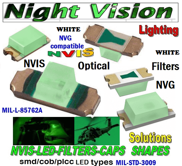 NSSW100DT NICHIA SMD-PLCC LED NVIS WHITE FILTER CAP      5050 SMD-PLCC LED NVIS WHITE FILTER CAP      330 SMD-PLCC LED NVIS WHITE FILTER CAP     330-001 SMD LED NVIS WHITE FILTER CAP       330-001 SMD LED NVIS WHITE PCB   330-001 SMD-PLCC LED NVIS WHITE FILTER CAP       330-001 SMD-PLCC LED NVIS WHITE PCB   NSSW204BT NICHIA SMD-PLCC LED NVIS WHITE FILTER CAP        NESSW064AT NICHIA SMD-PLCC LED NVIS WHITE FILTER CAP       320 NICHIA SMD-PLCC LED NVIS WHITE FILTER CAP  320-001 SMD LED NVIS WHITE FILTER CAP 320-001 SMD LED NVIS WHITE PCB  460-001 SMD-PLCC LED NVIS WHITE FILTER  460 SMD-PLCC LED NVIS WHITE FILTER CAP  L-65196-A0603-003 L-65330-A0603-003 L-65197-B0603-003 L-65250-B0603-003 L-65648-W0603-003 L-65951-W0603-003 L-65401-Y0603-003 L-65402-Y0603-003   L-65403-R0603-003  L-65196-A0805-003 L-65330-A0805-003 L-65197-B0805-003 L-65250-B0805-003 L-65648-W0805-003 L-65951-W0805-003 L-65401-Y0805-003 L-65402-Y0805-003 L-65403-R0805-003L-65196-A1206-002 L-65330-A1206-002 L-65197-B1206-002L-65250-B1206-002L-65648-W1206-002 L-65951-W1206-002L-65401-Y1206-002 955 SMD PLCC LED 955 LED L-65402-Y1206-002  L-65403-R1206-002 L-65196-A1206-003 L-65330-A1206-003 L-65197-B1206-003 L-65250-B1206-003 L-65648-W1206-003L-65951-W1206-003L-65401-Y1206-003L-65402-Y1206-003 955 LED NVIS 955 LED HELICOPTERS NIGHT VISION LIGHTING   955 NVIS FILTER  L-65403-R1206-003L-65196-A320-001L-65330-A320-001 L-65197-B320-001 L-65250-B320-001 L-65648-W320-001 L-65951-W320-001 L-65401-Y320-001 L-65402-Y320-001 L-65403-R320-001 L-65196-A670-001 L-65330-A670-001 L-65197-B670-001 L-65250-B670-001 L-65648-W670-001 L-65951-W670-001 L-65401-Y670-001 L-65401-Y670-001 L-65403-R670-001 L-65196-A460-001 L-65196-A460-001 L-65197-B460-001  L-65250-B460-001 L-65648-W460-001 L-65951-W460-001 L-65401-Y460-001 955 Night Vision Imaging Systems (NVIS)  955 NVIS Aircraft Upgrades | Night Vision Goggles 955 PILOT NIGHT VISION NVIS ILLUMINATION  955 LED SWITCHES, KEYBOARDS, DIALS, AND DISPLAYS 955 COCKPIT MODIFICATION 9