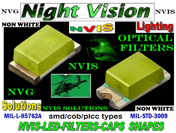 670 SMD-PLCC LED NON NVIS WHITE PCB CARNADA 670-001 SMD LED NVIS NON-WHITE FILTER CAP   670-001 SMD LED NVIS NON-WHITE PCB  670-001 SMD-PLCC LED NON NVIS WHITE FILTER CAP   670-001 SMD-PLCC LED NON NVIS WHITE PCB  NFSW157AT-H3 NICHIA SMD-PLCC LED NON NVIS WHITE  NSCW100 NICHIA SMD-PLCC LED NON NVIS WHITE   NSCW455AT NICHIA SMD-PLCC LED NON NVIS WHITE  NSSW100BT NICHIA SMD-PLCC LED NON NVIS WHITE   NSSW100DT NICHIA SMD-PLCC LED NON NVIS WHITE CARNADA   5050 SMD-PLCC LED NON NVIS WHITE CARNADA   330 SMD-PLCC LED NON NVIS WHITE CARNADA   330-001 SMD LED NVIS NON-WHITE FILTER CAP       330-001 SMD LED NVIS NON-WHITE PCB   330-001 SMD-PLCC LED NON NVIS WHITE FILTER CAP       330-001 SMD-PLCC LED NON NVIS WHITE PCB   NSSW204BT NICHIA SMD-PLCC LED NON NVIS WHITE     NESSW064AT NICHIA SMD-PLCC LED NON NVIS WHITE    460-001 SMD LED NVIS NON-WHITE FILTER CAP 460-001 SMD LED NVIS NON-WHITE PCB  460-001 SMD-PLCC LED NON NVIS WHITE FILTER CAP 460-001 SMD-PLCC LED NON NVIS WHITE PCB  460 SMD-PLCC LED NON NVIS WHITE CARNADA L-65196-A0603-003 L-65330-A0603-003 L-65197-B0603-003 L-65250-B0603-003 L-65648-W0603-003 L-65951-W0603-003 L-65401-Y0603-003 L-65402-Y0603-003   L-65403-R0603-003  L-65196-A0805-003 L-65330-A0805-003 L-65197-B0805-003 L-65250-B0805-003 L-65648-W0805-003 L-65951-W0805-003 L-65401-Y0805-003 L-65402-Y0805-003 L-65403-R0805-003L-65196-A1206-002 L-65330-A1206-002 L-65197-B1206-002L-65250-B1206-002L-65648-W1206-002 L-65951-W1206-002L-65401-Y1206-002 955 SMD PLCC LED 955 LED L-65402-Y1206-002  L-65403-R1206-002 L-65196-A1206-003 L-65330-A1206-003 L-65197-B1206-003 L-65250-B1206-003 L-65648-W1206-003L-65951-W1206-003L-65401-Y1206-003L-65402-Y1206-003 955 LED NVIS 955 LED HELICOPTERS NIGHT VISION LIGHTING   955 NVIS FILTER  L-65403-R1206-003L-65196-A320-001L-65330-A320-001 L-65197-B320-001 L-65250-B320-001 L-65648-W320-001 L-65951-W320-001 L-65401-Y320-001 L-65402-Y320-001 L-65403-R320-001 L-65196-A670-001 L-65330-A670-001 L-65197-B670-001 L-65250-B670-001 L-65648-W670