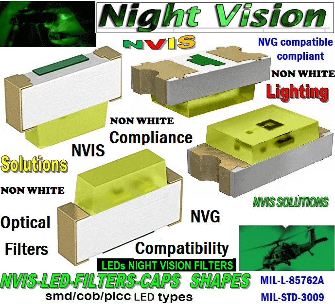 670 SMD-PLCC LED NON NVIS WHITE PCB CARNADA 670-001 SMD LED NVIS NON-WHITE FILTER CAP   670-001 SMD LED NVIS NON-WHITE PCB  670-001 SMD-PLCC LED NON NVIS WHITE FILTER CAP   670-001 SMD-PLCC LED NON NVIS WHITE PCB   NFSW157AT-H3 NICHIA SMD-PLCC LED NON NVIS WHITE  NSCW100 NICHIA SMD-PLCC LED NON NVIS WHITE   NSCW455AT NICHIA SMD-PLCC LED NON NVIS WHITE  NSSW100BT NICHIA SMD-PLCC LED NON NVIS WHITE  NSSW100DT NICHIA SMD-PLCC LED NON NVIS WHITE CARNADA   5050 SMD-PLCC LED NON NVIS WHITE CARNADA   330 SMD-PLCC LED NON NVIS WHITE CARNADA  330-001 SMD LED NVIS NON-WHITE FILTER CAP       330-001 SMD LED NVIS NON-WHITE PCB   330-001 SMD-PLCC LED NON NVIS WHITE FILTER CAP       330-001 SMD-PLCC LED NON NVIS WHITE PCB   NSSW204BT NICHIA SMD-PLCC LED NON NVIS WHITE     NESSW064AT NICHIA SMD-PLCC LED NON NVIS WHITE    460-001 SMD LED NVIS NON-WHITE FILTER CAP 460-001 SMD LED NVIS NON-WHITE PCB  460-001 SMD-PLCC LED NON NVIS WHITE FILTER CAP 460-001 SMD-PLCC LED NON NVIS WHITE PCB  460 SMD-PLCC LED NON NVIS WHITE   L-65196-A0603-003 L-65330-A0603-003 L-65197-B0603-003 L-65250-B0603-003 L-65648-W0603-003 L-65951-W0603-003 L-65401-Y0603-003 L-65402-Y0603-003   L-65403-R0603-003  L-65196-A0805-003 L-65330-A0805-003 L-65197-B0805-003 L-65250-B0805-003 L-65648-W0805-003 L-65951-W0805-003 L-65401-Y0805-003 L-65402-Y0805-003 L-65403-R0805-003L-65196-A1206-002 L-65330-A1206-002 L-65197-B1206-002L-65250-B1206-002L-65648-W1206-002 L-65951-W1206-002L-65401-Y1206-002 955 SMD PLCC LED 955 LED L-65402-Y1206-002  L-65403-R1206-002 L-65196-A1206-003 L-65330-A1206-003 L-65197-B1206-003 L-65250-B1206-003 L-65648-W1206-003L-65951-W1206-003L-65401-Y1206-003L-65402-Y1206-003 955 LED NVIS 955 LED HELICOPTERS NIGHT VISION LIGHTING   955 NVIS FILTER L-65403-R1206-003L-65196-A320-001L-65330-A320-001 L-65197-B320-001 L-65250-B320-001 L-65648-W320-001 L-65951-W320-001 L-65401-Y320-001 L-65402-Y320-001 L-65403-R320-001 L-65196-A670-001 L-65330-A670-001 L-65197-B670-001 L-65250-B670-001 L-65648-W670-001 L-6
