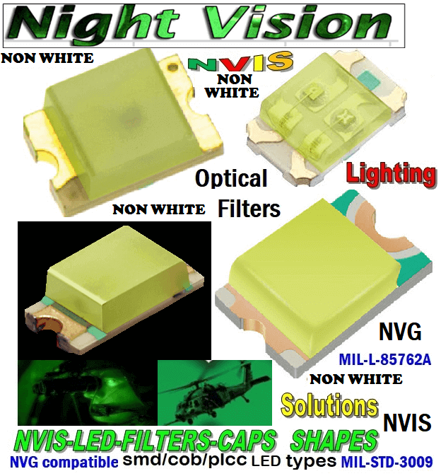 NSSW100DT NICHIA SMD-PLCC LED NON NVIS WHITE CARNADA   5050 SMD-PLCC LED NON NVIS WHITE CARNADA   330 SMD-PLCC LED NON NVIS WHITE CARNADA  330-001 SMD LED NVIS NON-WHITE FILTER CAP       330-001 SMD LED NVIS NON-WHITE PCB   330-001 SMD-PLCC LED NON NVIS WHITE FILTER CAP       330-001 SMD-PLCC LED NON NVIS WHITE PCB   NSSW204BT NICHIA SMD-PLCC LED NON NVIS WHITE     NESSW064AT NICHIA SMD-PLCC LED NON NVIS WHITE    460-001 SMD LED NVIS NON-WHITE FILTER CAP 460-001 SMD LED NVIS NON-WHITE PCB  460-001 SMD-PLCC LED NON NVIS WHITE FILTER CAP 460-001 SMD-PLCC LED NON NVIS WHITE PCB  460 SMD-PLCC LED NON NVIS WHITE    L-65196-A0603-003 L-65330-A0603-003 L-65197-B0603-003 L-65250-B0603-003 L-65648-W0603-003 L-65951-W0603-003 L-65401-Y0603-003 L-65402-Y0603-003   L-65403-R0603-003  L-65196-A0805-003 L-65330-A0805-003 L-65197-B0805-003 L-65250-B0805-003 L-65648-W0805-003 L-65951-W0805-003 L-65401-Y0805-003 L-65402-Y0805-003 L-65403-R0805-003L-65196-A1206-002 L-65330-A1206-002 L-65197-B1206-002L-65250-B1206-002L-65648-W1206-002 L-65951-W1206-002L-65401-Y1206-002 955 SMD PLCC LED 955 LED L-65402-Y1206-002  L-65403-R1206-002 L-65196-A1206-003 L-65330-A1206-003 L-65197-B1206-003 L-65250-B1206-003 L-65648-W1206-003L-65951-W1206-003L-65401-Y1206-003L-65402-Y1206-003 955 LED NVIS 955 LED HELICOPTERS NIGHT VISION LIGHTING   955 NVIS FILTER L-65403-R1206-003L-65196-A320-001L-65330-A320-001 L-65197-B320-001 L-65250-B320-001 L-65648-W320-001 L-65951-W320-001 L-65401-Y320-001 L-65402-Y320-001 L-65403-R320-001 L-65196-A670-001 L-65330-A670-001 L-65197-B670-001 L-65250-B670-001 L-65648-W670-001 L-65951-W670-001 L-65401-Y670-001 L-65401-Y670-001 L-65403-R670-001 L-65196-A460-001 L-65196-A460-001 L-65197-B460-001  L-65250-B460-001 L-65648-W460-001 L-65951-W460-001 L-65401-Y460-001 955 Night Vision Imaging Systems (NVIS)  955 NVIS Aircraft Upgrades | Night Vision Goggles 955 PILOT NIGHT VISION NVIS ILLUMINATION  955 LED SWITCHES, KEYBOARDS, DIALS, AND DISPLAYS 955 COCKPIT MODIFICATION 955 NVIS