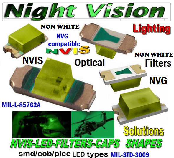NSSW100DT NICHIA SMD-PLCC LED NON NVIS WHITE CARNADA   5050 SMD-PLCC LED NON NVIS WHITE CARNADA   330 SMD-PLCC LED NON NVIS WHITE CARNADA  330-001 SMD LED NVIS NON-WHITE FILTER CAP       330-001 SMD LED NVIS NON-WHITE PCB   330-001 SMD-PLCC LED NON NVIS WHITE FILTER CAP       330-001 SMD-PLCC LED NON NVIS WHITE PCB   NSSW204BT NICHIA SMD-PLCC LED NON NVIS WHITE     NESSW064AT NICHIA SMD-PLCC LED NON NVIS WHITE    460-001 SMD LED NVIS NON-WHITE FILTER CAP 460-001 SMD LED NVIS NON-WHITE PCB  460-001 SMD-PLCC LED NON NVIS WHITE FILTER CAP 460-001 SMD-PLCC LED NON NVIS WHITE PCB  460 SMD-PLCC LED NON NVIS WHITE    L-65196-A0603-003 L-65330-A0603-003 L-65197-B0603-003 L-65250-B0603-003 L-65648-W0603-003 L-65951-W0603-003 L-65401-Y0603-003 L-65402-Y0603-003   L-65403-R0603-003  L-65196-A0805-003 L-65330-A0805-003 L-65197-B0805-003 L-65250-B0805-003 L-65648-W0805-003 L-65951-W0805-003 L-65401-Y0805-003 L-65402-Y0805-003 L-65403-R0805-003L-65196-A1206-002 L-65330-A1206-002 L-65197-B1206-002L-65250-B1206-002L-65648-W1206-002 L-65951-W1206-002L-65401-Y1206-002 955 SMD PLCC LED 955 LED L-65402-Y1206-002  L-65403-R1206-002 L-65196-A1206-003 L-65330-A1206-003 L-65197-B1206-003 L-65250-B1206-003 L-65648-W1206-003L-65951-W1206-003L-65401-Y1206-003L-65402-Y1206-003 955 LED NVIS 955 LED HELICOPTERS NIGHT VISION LIGHTING   955 NVIS FILTER  L-65403-R1206-003L-65196-A320-001L-65330-A320-001 L-65197-B320-001 L-65250-B320-001 L-65648-W320-001 L-65951-W320-001 L-65401-Y320-001 L-65402-Y320-001 L-65403-R320-001 L-65196-A670-001 L-65330-A670-001 L-65197-B670-001 L-65250-B670-001 L-65648-W670-001 L-65951-W670-001 L-65401-Y670-001 L-65401-Y670-001 L-65403-R670-001 L-65196-A460-001 L-65196-A460-001 L-65197-B460-001  L-65250-B460-001 L-65648-W460-001 L-65951-W460-001 L-65401-Y460-001 955 Night Vision Imaging Systems (NVIS)  955 NVIS Aircraft Upgrades | Night Vision Goggles 955 PILOT NIGHT VISION NVIS ILLUMINATION  955 LED SWITCHES, KEYBOARDS, DIALS, AND DISPLAYS 955 COCKPIT MODIFICATION 955 NVI