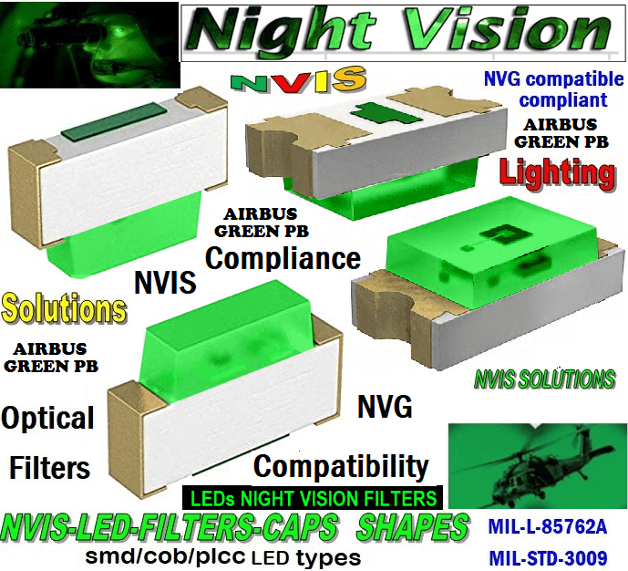 670 SMD-PLCC LED NVIS AIRBUS GREEN PB FILTER CAP    670-001 NVIS AIR BUS GREEN BP FILTER CAP    670-001 NVIS AIR BUS GREEN BP PCB   670-001 SMD-PLCC LED NVIS AIR BUS GREEN PB FILTER CAP    670-001 SMD-PLCC LED NVIS AIR BUS GREEN PB PCB  NFSW157AT-H3 NICHIA SMD-PLCC LED NVIS AIRBUS GREEN PB  NSCW100 NICHIA SMD-PLCC LED NVIS AIRBUS GREEN PB   NSCW455AT NICHIA SMD-PLCC LED NVIS AIR BUS GREEN PB   NSSW100BT NICHIA SMD-PLCC LED NVIS AIRBUS GREEN PB  NSSW100DT NICHIA SMD-PLCC LED NVIS AIRBUS GREEN PB CARNADA   5050 SMD-PLCC LED NVIS AIRBUS GREEN PB CARNADA  330 SMD-PLCC LED NVIS AIRBUS GREEN PB CARNADA  330-001 NVIS AIR BUS GREEN BP FILTER CAP       330-001 NVIS AIR BUS GREEN BP PCB   330-001 SMD-PLCC LED NVIS AIR BUS GREEN PB FILTER CAP       330-001 SMD-PLCC LED NVIS AIR BUS GREEN PB PCB   NESSW064AT NICHIA SMD-PLCC LED NVIS AIRBUS GREEN PB    NSSW204BT NICHIA SMD-PLCC LED NVIS AIRBUS GREEN PB    320 NICHIA SMD-PLCC LED NVIS AIRBUS GREEN PB    670-001 NVIS AIR BUS GREEN BP FILTER CAP 670-001 NVIS AIR BUS GREEN BP PCB  670-001 SMD-PLCC LED NVIS AIR BUS GREEN PB FILTER CAP 670-001 SMD-PLCC LED NVIS AIR BUS GREEN PB PCB  460 SMD-PLCC LED NVIS AIRBUS GREEN PB   L-65196-A0603-003 L-65330-A0603-003 L-65197-B0603-003 L-65250-B0603-003 L-65648-W0603-003 L-65951-W0603-003 L-65401-Y0603-003 L-65402-Y0603-003   L-65403-R0603-003  L-65196-A0805-003 L-65330-A0805-003 L-65197-B0805-003 L-65250-B0805-003 L-65648-W0805-003 L-65951-W0805-003 L-65401-Y0805-003 L-65402-Y0805-003 L-65403-R0805-003L-65196-A1206-002 L-65330-A1206-002 L-65197-B1206-002L-65250-B1206-002L-65648-W1206-002 L-65951-W1206-002L-65401-Y1206-002 955 SMD PLCC LED 955 LED L-65402-Y1206-002  L-65403-R1206-002 L-65196-A1206-003 L-65330-A1206-003 L-65197-B1206-003 L-65250-B1206-003 L-65648-W1206-003L-65951-W1206-003L-65401-Y1206-003L-65402-Y1206-003 955 LED NVIS 955 LED HELICOPTERS NIGHT VISION LIGHTING   955 NVIS FILTER  L-65403-R1206-003L-65196-A320-001L-65330-A320-001 L-65197-B320-001 L-65250-B320-001 L-65648-W320-001 L