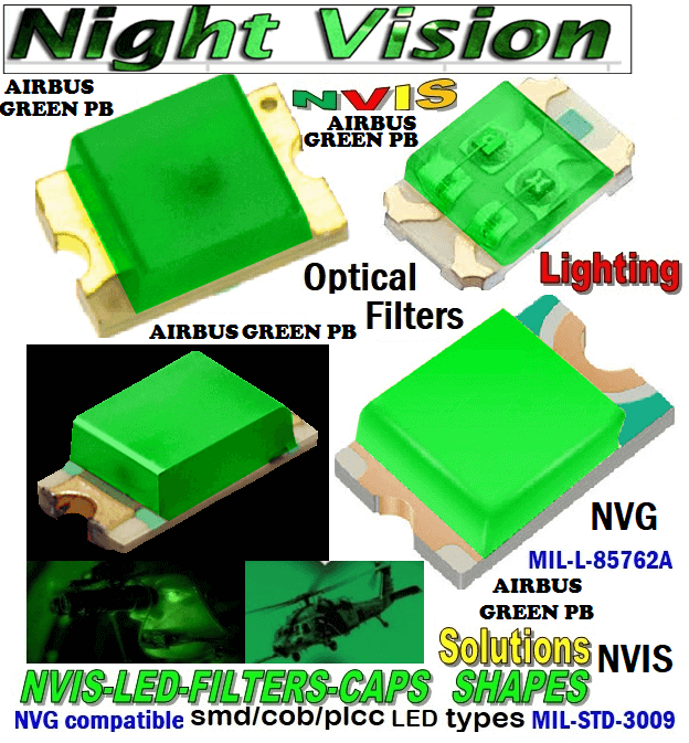 NSSW100DT NICHIA SMD-PLCC LED NVIS AIRBUS GREEN PB CARNADA   5050 SMD-PLCC LED NVIS AIRBUS GREEN PB CARNADA  330 SMD-PLCC LED NVIS AIRBUS GREEN PB CARNADA  330-001 NVIS AIR BUS GREEN BP FILTER CAP       330-001 NVIS AIR BUS GREEN BP PCB   330-001 SMD-PLCC LED NVIS AIR BUS GREEN PB FILTER CAP       330-001 SMD-PLCC LED NVIS AIR BUS GREEN PB PCB   NESSW064AT NICHIA SMD-PLCC LED NVIS AIRBUS GREEN PB    NSSW204BT NICHIA SMD-PLCC LED NVIS AIRBUS GREEN PB    320 NICHIA SMD-PLCC LED NVIS AIRBUS GREEN PB    670-001 NVIS AIR BUS GREEN BP FILTER CAP 670-001 NVIS AIR BUS GREEN BP PCB  670-001 SMD-PLCC LED NVIS AIR BUS GREEN PB FILTER CAP 670-001 SMD-PLCC LED NVIS AIR BUS GREEN PB PCB  460 SMD-PLCC LED NVIS AIRBUS GREEN PB   L-65196-A0603-003 L-65330-A0603-003 L-65197-B0603-003 L-65250-B0603-003 L-65648-W0603-003 L-65951-W0603-003 L-65401-Y0603-003 L-65402-Y0603-003   L-65403-R0603-003  L-65196-A0805-003 L-65330-A0805-003 L-65197-B0805-003 L-65250-B0805-003 L-65648-W0805-003 L-65951-W0805-003 L-65401-Y0805-003 L-65402-Y0805-003 L-65403-R0805-003L-65196-A1206-002 L-65330-A1206-002 L-65197-B1206-002L-65250-B1206-002L-65648-W1206-002 L-65951-W1206-002L-65401-Y1206-002 955 SMD PLCC LED 955 LED  L-65402-Y1206-002  L-65403-R1206-002 L-65196-A1206-003 L-65330-A1206-003 L-65197-B1206-003 L-65250-B1206-003 L-65648-W1206-003L-65951-W1206-003L-65401-Y1206-003L-65402-Y1206-003 955 LED NVIS 955 LED HELICOPTERS NIGHT VISION LIGHTING   955 NVIS FILTER  L-65403-R1206-003L-65196-A320-001L-65330-A320-001L-65197-B320-001 L-65250-B320-001 L-65648-W320-001 L-65951-W320-001 L-65401-Y320-001 L-65402-Y320-001 L-65403-R320-001 L-65196-A670-001 L-65330-A670-001 L-65197-B670-001 L-65250-B670-001 L-65648-W670-001 L-65951-W670-001 L-65401-Y670-001 L-65401-Y670-001 L-65403-R670-001 L-65196-A460-001 L-65196-A460-001 L-65197-B460-001  L-65250-B460-001 L-65648-W460-001 L-65951-W460-001 L-65401-Y460-001 955 Night Vision Imaging Systems (NVIS)  955 NVIS Aircraft Upgrades | Night Vision Goggles 955 PILOT NIGHT VI