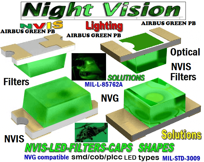 NSSW100DT NICHIA SMD-PLCC LED NVIS AIRBUS GREEN PB CARNADA   5050 SMD-PLCC LED NVIS AIRBUS GREEN PB CARNADA  330 SMD-PLCC LED NVIS AIRBUS GREEN PB CARNADA  330-001 NVIS AIR BUS GREEN BP FILTER CAP       330-001 NVIS AIR BUS GREEN BP PCB   330-001 SMD-PLCC LED NVIS AIR BUS GREEN PB FILTER CAP       330-001 SMD-PLCC LED NVIS AIR BUS GREEN PB PCB   NESSW064AT NICHIA SMD-PLCC LED NVIS AIRBUS GREEN PB    NSSW204BT NICHIA SMD-PLCC LED NVIS AIRBUS GREEN PB    320 NICHIA SMD-PLCC LED NVIS AIRBUS GREEN PB    670-001 NVIS AIR BUS GREEN BP FILTER CAP 670-001 NVIS AIR BUS GREEN BP PCB  670-001 SMD-PLCC LED NVIS AIR BUS GREEN PB FILTER CAP 670-001 SMD-PLCC LED NVIS AIR BUS GREEN PB PCB  460 SMD-PLCC LED NVIS AIRBUS GREEN PB    L-65196-A0603-003 L-65330-A0603-003 L-65197-B0603-003 L-65250-B0603-003 L-65648-W0603-003 L-65951-W0603-003 L-65401-Y0603-003 L-65402-Y0603-003   L-65403-R0603-003  L-65196-A0805-003 L-65330-A0805-003 L-65197-B0805-003 L-65250-B0805-003 L-65648-W0805-003 L-65951-W0805-003 L-65401-Y0805-003 L-65402-Y0805-003 L-65403-R0805-003L-65196-A1206-002 L-65330-A1206-002 L-65197-B1206-002L-65250-B1206-002L-65648-W1206-002 L-65951-W1206-002L-65401-Y1206-002 955 SMD PLCC LED 955 LEDL-65402-Y1206-002  L-65403-R1206-002 L-65196-A1206-003 L-65330-A1206-003 L-65197-B1206-003 L-65250-B1206-003 L-65648-W1206-003L-65951-W1206-003L-65401-Y1206-003L-65402-Y1206-003 L-65403-R1206-003L-65196-A320-001L-65330-A320-001 L-65197-B320-001 L-65250-B320-001 L-65648-W320-001 L-65951-W320-001 L-65401-Y320-001 L-65402-Y320-001 L-65403-R320-001 L-65196-A670-001 L-65330-A670-001 L-65197-B670-001 L-65250-B670-001 L-65648-W670-001 L-65951-W670-001 L-65401-Y670-001 L-65401-Y670-001 L-65403-R670-001 L-65196-A460-001 L-65196-A460-001 L-65197-B460-001  L-65250-B460-001 L-65648-W460-001 L-65951-W460-001 L-65401-Y460-001 955 Night Vision Imaging Systems (NVIS)  955 NVIS Aircraft Upgrades   Night Vision Goggles 955 PILOT NIGHT VISION NVIS ILLUMINATION  955 LED SWITCHES, KEYBOARDS, DIALS, AND DISPLAYS 9