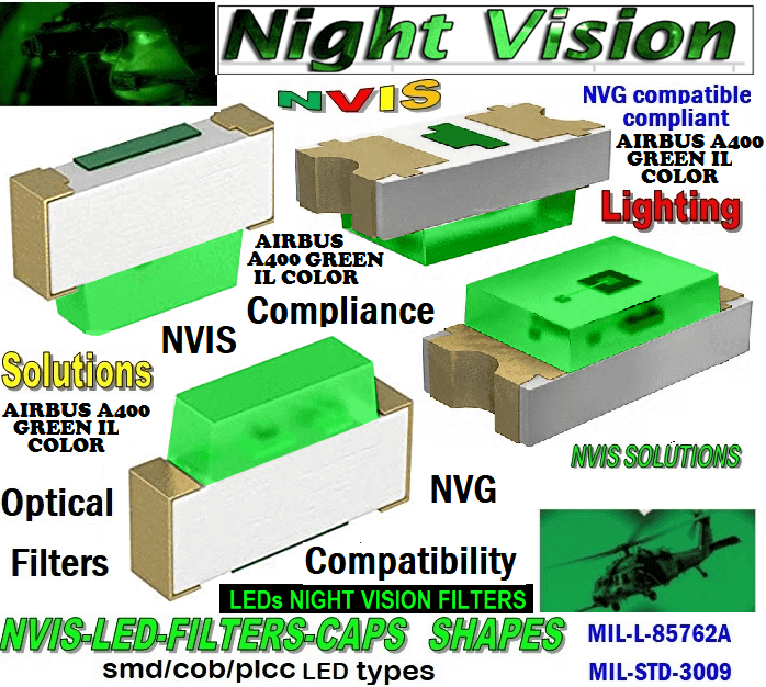 670 SMD- PLCC LED NVIS AIRBUS A 400 GREEN IL COLOR FILTER CAP   CARNADA  670-001 AIRBUS A400 GREEN IL COLOR FILTER CAP   670-001 AIRBUS A400 GREEN IL COLOR FILTER PCB   670-001 SMD- PLCC LED NVIS AIRBUS A 400 GREEN IL COLOR FILTER CAP   670-001 SMD- PLCC LED NVIS AIRBUS A 400 GREEN IL COLOR PCB   NSCW455AT NICHIA SMD- PLCC LED NVIS AIRBUS A 400 GREEN IL COLOR   NSSW100BT NICHIA SMD- PLCC LED NVIS AIRBUS A 400 GREEN IL COLOR  NSSW100DT NICHIA SMD- PLCC LED NVIS AIRBUS A 400 GREEN IL COLOR CARNADA  5050 SMD- PLCC LED NVIS AIRBUS A 400 GREEN IL COLOR CARNADA  330 SMD- PLCC LED NVIS AIRBUS A 400 GREEN IL COLOR CARNADA NESSW064AT NICHIA SMD- PLCC LED NVIS AIRBUS A 400 GREEN IL COLOR    330-001 AIRBUS A400 GREEN IL COLOR FILTER CAP       330-001 AIRBUS A400 GREEN IL COLOR FILTER PCB   330-001 SMD- PLCC LED NVIS AIRBUS A 400 GREEN IL COLOR FILTER CAP       330-001 SMD- PLCC LED NVIS AIRBUS A 400 GREEN IL COLOR PCB  NSSW204BT NICHIA SMD- PLCC LED NVIS AIRBUS A 400 GREEN IL COLOR   320 NICHIA SMD- PLCC LED NVIS AIRBUS A 400 GREEN IL COLOR     460-001 AIRBUS A400 GREEN IL COLOR FILTER CAP 460-001 AIRBUS A400 GREEN IL COLOR FILTER PCB  460-001 SMD- PLCC LED NVIS AIRBUS A 400 GREEN IL COLOR FILTER CAP 460-001 SMD- PLCC LED NVIS AIRBUS A 400 GREEN IL COLOR PCB  460 SMD- PLCC LED NVIS AIRBUS A 400 GREEN IL COLOR   L-65196-A0603-003 L-65330-A0603-003 L-65197-B0603-003 L-65250-B0603-003 L-65648-W0603-003 L-65951-W0603-003 L-65401-Y0603-003 L-65402-Y0603-003   L-65403-R0603-003  L-65196-A0805-003 L-65330-A0805-003 L-65197-B0805-003 L-65250-B0805-003 L-65648-W0805-003 L-65951-W0805-003 L-65401-Y0805-003 L-65402-Y0805-003 L-65403-R0805-003L-65196-A1206-002 L-65330-A1206-002 L-65197-B1206-002L-65250-B1206-002L-65648-W1206-002 L-65951-W1206-002L-65401-Y1206-002 955 SMD PLCC LED 955 LED L-65402-Y1206-002  L-65403-R1206-002 L-65196-A1206-003 L-65330-A1206-003 L-65197-B1206-003 L-65250-B1206-003 L-65648-W1206-003L-65951-W1206-003L-65401-Y1206-003L-65402-Y1206-003 955 LED NVIS 955 LED HELIC
