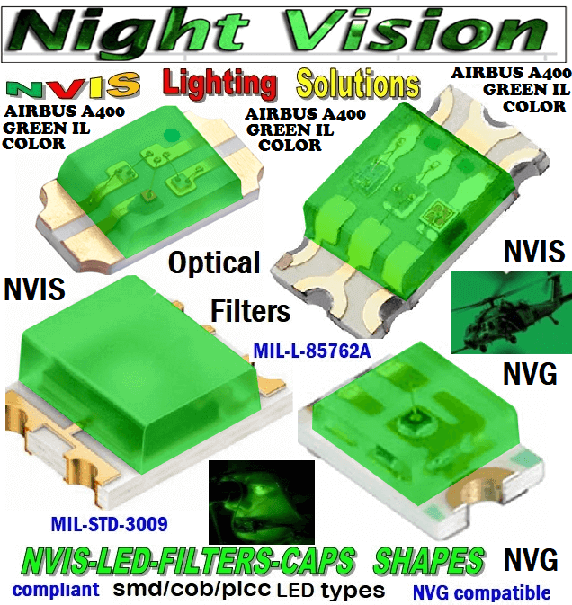 670 SMD- PLCC LED NVIS AIRBUS A 400 GREEN IL COLOR FILTER CAP   CARNADA  670-001 AIRBUS A400 GREEN IL COLOR FILTER CAP   670-001 AIRBUS A400 GREEN IL COLOR FILTER PCB   670-001 SMD- PLCC LED NVIS AIRBUS A 400 GREEN IL COLOR FILTER CAP   670-001 SMD- PLCC LED NVIS AIRBUS A 400 GREEN IL COLOR PCB  NFSW157AT-H3 NICHIA SMD- PLCC LED NVIS AIRBUS A 400 GREEN IL COLOR  NSCW100 NICHIA SMD- PLCC LED NVIS AIRBUS A 400 GREEN IL COLOR   NSCW455AT NICHIA SMD- PLCC LED NVIS AIRBUS A 400 GREEN IL COLOR   NSSW100BT NICHIA SMD- PLCC LED NVIS AIRBUS A 400 GREEN IL COLOR   NSSW100DT NICHIA SMD- PLCC LED NVIS AIRBUS A 400 GREEN IL COLOR CARNADA  5050 SMD- PLCC LED NVIS AIRBUS A 400 GREEN IL COLOR CARNADA  330 SMD- PLCC LED NVIS AIRBUS A 400 GREEN IL COLOR CARNADA NESSW064AT NICHIA SMD- PLCC LED NVIS AIRBUS A 400 GREEN IL COLOR    330-001 AIRBUS A400 GREEN IL COLOR FILTER CAP       330-001 AIRBUS A400 GREEN IL COLOR FILTER PCB   330-001 SMD- PLCC LED NVIS AIRBUS A 400 GREEN IL COLOR FILTER CAP       330-001 SMD- PLCC LED NVIS AIRBUS A 400 GREEN IL COLOR PCB  NSSW204BT NICHIA SMD- PLCC LED NVIS AIRBUS A 400 GREEN IL COLOR   320 NICHIA SMD- PLCC LED NVIS AIRBUS A 400 GREEN IL COLOR     460-001 AIRBUS A400 GREEN IL COLOR FILTER CAP 460-001 AIRBUS A400 GREEN IL COLOR FILTER PCB  460-001 SMD- PLCC LED NVIS AIRBUS A 400 GREEN IL COLOR FILTER CAP 460-001 SMD- PLCC LED NVIS AIRBUS A 400 GREEN IL COLOR PCB  460 SMD- PLCC LED NVIS AIRBUS A 400 GREEN IL COLOR   L-65196-A0603-003 L-65330-A0603-003 L-65197-B0603-003 L-65250-B0603-003 L-65648-W0603-003 L-65951-W0603-003 L-65401-Y0603-003 L-65402-Y0603-003   L-65403-R0603-003  L-65196-A0805-003 L-65330-A0805-003 L-65197-B0805-003 L-65250-B0805-003 L-65648-W0805-003 L-65951-W0805-003 L-65401-Y0805-003 L-65402-Y0805-003 L-65403-R0805-003L-65196-A1206-002 L-65330-A1206-002 L-65197-B1206-002L-65250-B1206-002L-65648-W1206-002 L-65951-W1206-002L-65401-Y1206-002 955 SMD PLCC LED 955 LEDL-65402-Y1206-002  L-65403-R1206-002 L-65196-A1206-003 L-65330-A1206-003 