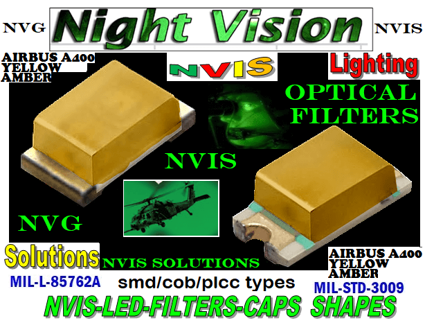 670 SMD-PLCC LED NVIS AIRBUS A 400 YELLOW AMBER FILTER CAP   CARNADA 670-001 LED NVIS AIRBUS A400 YELLOW AMBER FILTER CAP   670-001 AIR BUS A400 YELLOW AMBER PCB  670-001 SMD-PLCC LED NVIS AIRBUS A 400 YELLOW AMBER FILTER CAP   670-001 SMD-PLCC LED NVIS AIRBUS A 400 YELLOW AMBER PCB  NFSW157AT-H3 NICHIA SMD-PLCC LED NVIS AIRBUS A 400 YELLOW AMBER  NSCW100 NICHIA SMD-PLCC LED NVIS AIRBUS A 400 YELLOW AMBER   NSSW100DT NICHIA SMD-PLCC LED NVIS AIRBUS A 400 YELLOW AMBER CARNADA  330 SMD-PLCC LED NVIS AIRBUS A 400 YELLOW AMBER CARNADA Carnada#15  NESSW064AT NICHIA SMD-PLCC LED NVIS AIRBUS A 400 YELLOW AMBER    330-001 LED NVIS AIRBUS A400 YELLOW AMBER FILTER CAP       330-001 AIR BUS A400 YELLOW AMBER PCB   330-001 SMD-PLCC LED NVIS AIRBUS A 400 YELLOW AMBER FILTER CAP      330-001 SMD-PLCC LED NVIS AIRBUS A 400 YELLOW AMBER PCB   NSSW204BT NICHIA SMD-PLCC LED NVIS AIRBUS A 400 YELLOW AMBER   320 NICHIA SMD-PLCC LED NVIS AIRBUS A 400 YELLOW AMBER   460-001 LED NVIS AIRBUS A400 YELLOW AMBER FILTER CAP 460-001 AIR BUS A400 YELLOW AMBER PCB  460-001 SMD-PLCC LED NVIS AIRBUS A 400 YELLOW AMBER FILTER CAP 460-001 SMD-PLCC LED NVIS AIRBUS A 400 YELLOW AMBER PCB  460 SMD-PLCC LED NVIS AIRBUS A 400 YELLOW AMBER CARNADA L-65196-A0603-003 L-65330-A0603-003 L-65197-B0603-003 L-65250-B0603-003 L-65648-W0603-003 L-65951-W0603-003 L-65401-Y0603-003 L-65402-Y0603-003   L-65403-R0603-003  L-65196-A0805-003 L-65330-A0805-003 L-65197-B0805-003 L-65250-B0805-003 L-65648-W0805-003 L-65951-W0805-003 L-65401-Y0805-003 L-65402-Y0805-003 L-65403-R0805-003L-65196-A1206-002 L-65330-A1206-002 L-65197-B1206-002L-65250-B1206-002L-65648-W1206-002 L-65951-W1206-002L-65401-Y1206-002 955 SMD PLCC LED 955 LED L-65402-Y1206-002  L-65403-R1206-002 L-65196-A1206-003 L-65330-A1206-003 L-65197-B1206-003 L-65250-B1206-003 L-65648-W1206-003L-65951-W1206-003L-65401-Y1206-003L-65402-Y1206-003 955 LED NVIS 955 LED HELICOPTERS NIGHT VISION LIGHTING   955 NVIS FILTER  L-65403-R1206-003L-65196-A320-001L-65330-A320-0