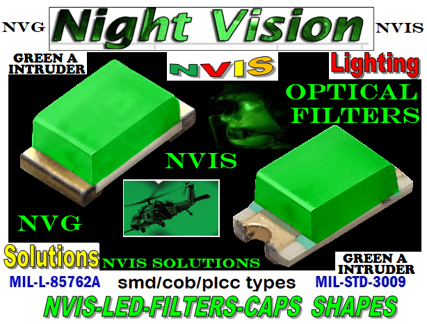 NFSW157AT-H3 NICHIA SMD-PLCC LED NVIS GREEN A INTRUDER FILTER CAP   NSCW100 NICHIA SMD-PLCC LED NVIS GREEN A INTRUDER FILTER CAP   NSCW455AT NICHIA SMD-PLCC LED NVIS GREEN A INTRUDER FILTER CAP    NSSW100BT NICHIA SMD-PLCC LED NVIS GREEN A INTRUDER FILTER CAP     NSSW100DT NICHIA SMD-PLCC LED NVIS GREEN A INTRUDER CARNADA   330 SMD-PLCC LED NVIS GREEN A INTRUDER FILTER CAP    5050 SMD-PLCC LED NVIS GREEN A INTRUDER FILTER CAP     NESSW064AT NICHIA SMD-PLCC LED NVIS GREEN A INTRUDER     330-001 NVIS GREEN A INTRUDER FILTER CAP       330-001 NVIS GREEN A INTRUDER PCB   330-001 SMD-PLCC LED NVIS GREEN A INTRUDER FILTER CAP       330-001 SMD-PLCC LED NVIS GREEN A INTRUDER PCB   NSSW204BT NICHIA SMD-PLCC LED NVIS GREEN A INTRUDER    320 NICHIA SMD-PLCC LED NVIS GREEN A INTRUDER    460-001 NVIS GREEN A INTRUDER FILTER CAP 460-001 NVIS GREEN A INTRUDER PCB  460-001 SMD-PLCC LED NVIS GREEN A INTRUDER FILTER CAP 460-001 SMD-PLCC LED NVIS GREEN A INTRUDER PCB  460 SMD-PLCC LED NVIS GREEN A INTRUDER CARNADA  L-65196-A0603-003 L-65330-A0603-003 L-65197-B0603-003 L-65250-B0603-003 L-65648-W0603-003 L-65951-W0603-003 L-65401-Y0603-003 L-65402-Y0603-003   L-65403-R0603-003  L-65196-A0805-003 L-65330-A0805-003 L-65197-B0805-003 L-65250-B0805-003 L-65648-W0805-003 L-65951-W0805-003 L-65401-Y0805-003 L-65402-Y0805-003 L-65403-R0805-003L-65196-A1206-002 L-65330-A1206-002 L-65197-B1206-002L-65250-B1206-002L-65648-W1206-002 L-65951-W1206-002L-65401-Y1206-002 955 SMD PLCC LED 955 LED L-65402-Y1206-002  L-65403-R1206-002 L-65196-A1206-003 L-65330-A1206-003 L-65197-B1206-003 L-65250-B1206-003 L-65648-W1206-003L-65951-W1206-003L-65401-Y1206-003L-65402-Y1206-003 955 LED NVIS 955 LED HELICOPTERS NIGHT VISION LIGHTING   955 NVIS FILTER  L-65403-R1206-003L-65196-A320-001L-65330-A320-001 L-65197-B320-001 L-65250-B320-001 L-65648-W320-001 L-65951-W320-001 L-65401-Y320-001 L-65402-Y320-001 L-65403-R320-001 L-65196-A670-001 L-65330-A670-001 L-65197-B670-001 L-65250-B670-001 L-65648-W670-001 L-65951