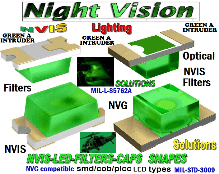NSSW100DT NICHIA SMD-PLCC LED NVIS GREEN A INTRUDER CARNADA   330 SMD-PLCC LED NVIS GREEN A INTRUDER FILTER CAP    5050 SMD-PLCC LED NVIS GREEN A INTRUDER FILTER CAP     NESSW064AT NICHIA SMD-PLCC LED NVIS GREEN A INTRUDER     330-001 NVIS GREEN A INTRUDER FILTER CAP       330-001 NVIS GREEN A INTRUDER PCB   330-001 SMD-PLCC LED NVIS GREEN A INTRUDER FILTER CAP       330-001 SMD-PLCC LED NVIS GREEN A INTRUDER PCB   NSSW204BT NICHIA SMD-PLCC LED NVIS GREEN A INTRUDER    320 NICHIA SMD-PLCC LED NVIS GREEN A INTRUDER    460-001 NVIS GREEN A INTRUDER FILTER CAP 460-001 NVIS GREEN A INTRUDER PCB  460-001 SMD-PLCC LED NVIS GREEN A INTRUDER FILTER CAP 460-001 SMD-PLCC LED NVIS GREEN A INTRUDER PCB  460 SMD-PLCC LED NVIS GREEN A INTRUDER   L-65196-A0603-003 L-65330-A0603-003 L-65197-B0603-003 L-65250-B0603-003 L-65648-W0603-003 L-65951-W0603-003 L-65401-Y0603-003 L-65402-Y0603-003   L-65403-R0603-003  L-65196-A0805-003 L-65330-A0805-003 L-65197-B0805-003 L-65250-B0805-003 L-65648-W0805-003 L-65951-W0805-003 L-65401-Y0805-003 L-65402-Y0805-003 L-65403-R0805-003L-65196-A1206-002 L-65330-A1206-002 L-65197-B1206-002L-65250-B1206-002L-65648-W1206-002 L-65951-W1206-002L-65401-Y1206-002  L-65402-Y1206-002  L-65403-R1206-002 L-65196-A1206-003 L-65330-A1206-003 L-65197-B1206-003 L-65250-B1206-003 L-65648-W1206-003L-65951-W1206-003L-65401-Y1206-003L-65402-Y1206-003 L-65403-R1206-003L-65196-A320-001L-65330-A320-001 L-65197-B320-001 L-65250-B320-001 L-65648-W320-001 L-65951-W320-001 L-65401-Y320-001 L-65402-Y320-001 L-65403-R320-001 L-65196-A670-001 L-65330-A670-001 L-65197-B670-001 L-65250-B670-001 L-65648-W670-001 L-65951-W670-001 L-65401-Y670-001 L-65401-Y670-001 L-65403-R670-001 L-65196-A460-001 L-65196-A460-001 L-65197-B460-001  L-65250-B460-001 L-65648-W460-001 L-65951-W460-001 L-65401-Y460-001 955 Night Vision Imaging Systems (NVIS)  955 NVIS Aircraft Upgrades   Night Vision Goggles 955 PILOT NIGHT VISION NVIS ILLUMINATION  955 LED SWITCHES, KEYBOARDS, DIALS, AND DISPLAYS 955 CO