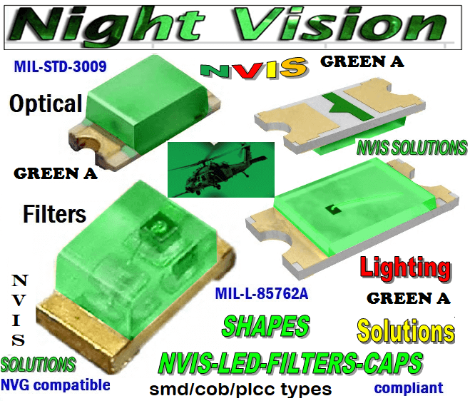 670 SMD LED NVIS GREEN A FILTER   670 SMD LED NVIS GREEN A PCB   670 SMD-PLCC LED NVIS GREEN A FILTER0   670 SMD-PLCC LED NVIS GREEN A PCB               670-001 SMD LED NVIS GREEN A FILTER CAP   670-001 SMD LED NVIS GREEN A PCB   670-001 SMD-PLCC LED NVIS GREEN A FILTER CAP   670-001 SMD-PLCC LED NVIS GREEN A PCB   NFSW157AT-H3 NICHIA SMD-PLCC LED NVIS GREEN A FILTER CAP   NSCW100 NICHIA NICHIA SMD-PLCC LED NVIS GREEN A FILTER CAP    NSCW455AT NICHIA SMD-PLCC LED NVIS GREEN A FILTER CAP     NSSW100BT NICHIA SMD-PLCC LED NVIS GREEN A FILTER CAP     NSSW100DT NICHIA SMD-PLCC LED NVIS GREEN A FILTER CAP     5050 SMD-PLCC LED NVIS GREEN A FILTER CAP     330 SMD-PLCC LED NVIS GREEN A FILTER CAP     330-001 SMD LED NVIS GREEN A FILTER CAP      330-001 SMD LED NVIS GREEN A PCB   330-001 SMD-PLCC LED NVIS GREEN A FILTER CAP       330-001 SMD-PLCC LED NVIS GREEN A PCB   NESSW064AT NICHIA SMD-PLCC LED NVIS GREEN A FILTER CAP       NSSW204BT NICHIA SMD-PLCC LED NVIS GREEN A FILTER CAP      320 SMD-PLCC LED NVIS GREEN A FILTER CAP 320-001SMD LED NVIS GREEN A FILTER CAP 320-001 SMD LED NVIS GREEN A PCB  320-001 SMD-PLCC LED NVIS GREEN A FILTER CAP 320-001 SMD-PLCC LED NVIS GREEN A PCB  460 SMD-PLCC LED NVIS GREEN A FILTER CAP L-65196-A0603-003 L-65330-A0603-003 L-65197-B0603-003 L-65250-B0603-003 L-65648-W0603-003 L-65951-W0603-003 L-65401-Y0603-003 L-65402-Y0603-003   L-65403-R0603-003  L-65196-A0805-003 L-65330-A0805-003 L-65197-B0805-003 L-65250-B0805-003 L-65648-W0805-003 L-65951-W0805-003 L-65401-Y0805-003 L-65402-Y0805-003 L-65403-R0805-003L-65196-A1206-002 L-65330-A1206-002 L-65197-B1206-002L-65250-B1206-002L-65648-W1206-002 L-65951-W1206-002L-65401-Y1206-002 955 SMD PLCC LED 955 LEDL-65402-Y1206-002  L-65403-R1206-002 L-65196-A1206-003 L-65330-A1206-003 L-65197-B1206-003 L-65250-B1206-003 L-65648-W1206-003L-65951-W1206-003L-65401-Y1206-003L-65402-Y1206-003 955 LED NVIS 955 LED HELICOPTERS NIGHT VISION LIGHTING   955 NVIS FILTER  L-65403-R1206-003L-65196-A320-001L-65330-A