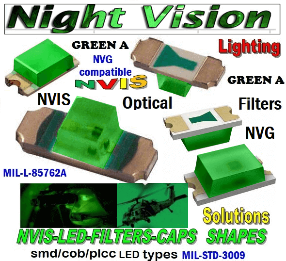 NSSW100DT NICHIA SMD-PLCC LED NVIS GREEN A FILTER CAP     5050 SMD-PLCC LED NVIS GREEN A FILTER CAP     330 SMD-PLCC LED NVIS GREEN A FILTER CAP     330-001 SMD LED NVIS GREEN A FILTER CAP      330-001 SMD LED NVIS GREEN A PCB   330-001 SMD-PLCC LED NVIS GREEN A FILTER CAP       330-001 SMD-PLCC LED NVIS GREEN A PCB   NESSW064AT NICHIA SMD-PLCC LED NVIS GREEN A FILTER CAP       NSSW204BT NICHIA SMD-PLCC LED NVIS GREEN A FILTER CAP      320 SMD-PLCC LED NVIS GREEN A FILTER CAP 320-001SMD LED NVIS GREEN A FILTER CAP 320-001 SMD LED NVIS GREEN A PCB  320-001 SMD-PLCC LED NVIS GREEN A FILTER CAP 320-001 SMD-PLCC LED NVIS GREEN A PCB  460 SMD-PLCC LED NVIS GREEN A FILTER CAP L-65196-A0603-003 L-65330-A0603-003 L-65197-B0603-003 L-65250-B0603-003 L-65648-W0603-003 L-65951-W0603-003 L-65401-Y0603-003 L-65402-Y0603-003   L-65403-R0603-003  L-65196-A0805-003 L-65330-A0805-003 L-65197-B0805-003 L-65250-B0805-003 L-65648-W0805-003 L-65951-W0805-003 L-65401-Y0805-003 L-65402-Y0805-003 L-65403-R0805-003L-65196-A1206-002 L-65330-A1206-002 L-65197-B1206-002L-65250-B1206-002L-65648-W1206-002 L-65951-W1206-002L-65401-Y1206-002 955 SMD PLCC LED 955 LEDL-65402-Y1206-002  L-65403-R1206-002 L-65196-A1206-003 L-65330-A1206-003 L-65197-B1206-003 L-65250-B1206-003 L-65648-W1206-003L-65951-W1206-003L-65401-Y1206-003L-65402-Y1206-003 955 LED NVIS 955 LED HELICOPTERS NIGHT VISION LIGHTING   955 NVIS FILTER  L-65403-R1206-003L-65196-A320-001L-65330-A320-001L-65197-B320-001 L-65250-B320-001 L-65648-W320-001 L-65951-W320-001 L-65401-Y320-001 L-65402-Y320-001 L-65403-R320-001 L-65196-A670-001 L-65330-A670-001 L-65197-B670-001 L-65250-B670-001 L-65648-W670-001 L-65951-W670-001 L-65401-Y670-001 L-65401-Y670-001 L-65403-R670-001 L-65196-A460-001 L-65196-A460-001 L-65197-B460-001  L-65250-B460-001 L-65648-W460-001 L-65951-W460-001 L-65401-Y460-001 955 Night Vision Imaging Systems (NVIS)  955 NVIS Aircraft Upgrades | Night Vision Goggles 955 PILOT NIGHT VISION NVIS ILLUMINATION  955 LED SWITCHES, KEYB