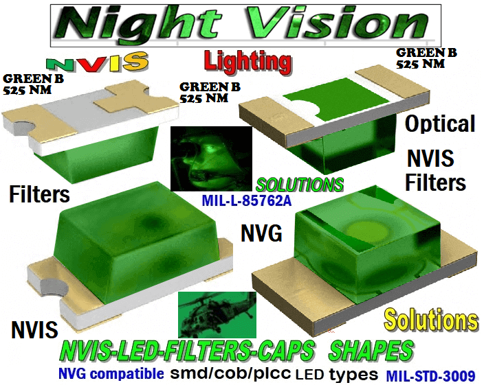 NSSW100DT NICHIA SMD-PLCC LED NVIS GREEN B 525 nm FILTER CAP    5050 SMD-PLCC LED NVIS GREEN B 525 nm FILTER CAP     330 SMD-PLCC LED NVIS GREEN B 525 nm FILTER CAP    330-001 SMD LED NVIS GREEN B 525 nm FILTER CAP       330-001 SMD LED NVIS GREEN B nm PCB   330-001 SMD-PLCC LED NVIS GREEN B 525 nm FILTER CAP       330-001 SMD-PLCC LED NVIS GREEN B nm PCB   NESSW064AT NICHIA SMD-PLCC LED NVIS GREEN B 525 nm FILTER CAP       NSSW204BT NICHIA SMD-PLCC LED NVIS GREEN B 525 nm FILTER CAP     L-65196-A0603-003 L-65330-A0603-003 L-65197-B0603-003 L-65250-B0603-003 L-65648-W0603-003 L-65951-W0603-003 L-65401-Y0603-003 L-65402-Y0603-003   L-65403-R0603-003  L-65196-A0805-003 L-65330-A0805-003 L-65197-B0805-003 L-65250-B0805-003 L-65648-W0805-003 L-65951-W0805-003 L-65401-Y0805-003 L-65402-Y0805-003 L-65403-R0805-003L-65196-A1206-002 L-65330-A1206-002 L-65197-B1206-002L-65250-B1206-002L-65648-W1206-002 L-65951-W1206-002L-65401-Y1206-002 955 SMD PLCC LED 955 LED L-65402-Y1206-002  L-65403-R1206-002 L-65196-A1206-003 L-65330-A1206-003 L-65197-B1206-003 L-65250-B1206-003 L-65648-W1206-003L-65951-W1206-003L-65401-Y1206-003L-65402-Y1206-003 955 LED NVIS 955 LED HELICOPTERS NIGHT VISION LIGHTING   955 NVIS FILTER  L-65403-R1206-003L-65196-A320-001L-65330-A320-001L-65197-B320-001 L-65250-B320-001 L-65648-W320-001 L-65951-W320-001 L-65401-Y320-001 L-65402-Y320-001 L-65403-R320-001 L-65196-A670-001 L-65330-A670-001 L-65197-B670-001 L-65250-B670-001 L-65648-W670-001 L-65951-W670-001 L-65401-Y670-001 L-65401-Y670-001 L-65403-R670-001 L-65196-A460-001 L-65196-A460-001 L-65197-B460-001  L-65250-B460-001 L-65648-W460-001 L-65951-W460-001 L-65401-Y460-001 955 Night Vision Imaging Systems (NVIS)  955 NVIS Aircraft Upgrades   Night Vision Goggles 955 PILOT NIGHT VISION NVIS ILLUMINATION  955 LED SWITCHES, KEYBOARDS, DIALS, AND DISPLAYS 955 COCKPIT MODIFICATION 955 NVIS compatible lights     L-65402-Y460-001 L-65403-R460-001  L-65196-A955-001 L-65330-A955-001 L-65197-B955-001 L-65250-B955-001