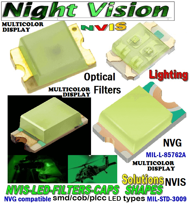 NSSW100DT NICHIA SMD-PLCC LED NVIS MULTI COLOR DISPLAY CARNADA   5050 SMD-PLCC LED NVIS MULTI COLOR DISPLAY CARNADA  330 SMD-PLCC LED NVIS MULTI COLOR DISPLAY CARNADA   330-001 LED NVIS MULTICOLOR DISPLAY FILTER CAP       330-001 LED NVIS MULTICOLOR DISPLAY PCB   330-001 SMD-PLCC LED NVIS MULTI COLOR DISPLAY FILTER CAP       NESSW064AT NICHIA SMD-PLCC LED NVIS MULTI COLOR DISPLAY     NSSW204BT NICHIA SMD-PLCC LED NVIS MULTI COLOR DISPLAY    320 NICHIA SMD-PLCC LED NVIS MULTI COLOR DISPLAY    320-001 LED NVIS MULTICOLOR DISPLAY FILTER CAP 320-001 LED NVIS MULTICOLOR DISPLAY PCB  320-001 SMD-PLCC LED NVIS MULTI COLOR DISPLAY FILTER CAP 320-001 SMD-PLCC LED NVIS MULTI COLOR DISPLAY PCB  460 SMD-PLCC LED NVIS MULTI COLOR DISPLAY L-65196-A0603-003 L-65330-A0603-003 L-65197-B0603-003 L-65250-B0603-003 L-65648-W0603-003 L-65951-W0603-003 L-65401-Y0603-003 L-65402-Y0603-003   L-65403-R0603-003  L-65196-A0805-003 L-65330-A0805-003 L-65197-B0805-003 L-65250-B0805-003 L-65648-W0805-003 L-65951-W0805-003 L-65401-Y0805-003 L-65402-Y0805-003 L-65403-R0805-003L-65196-A1206-002 L-65330-A1206-002 L-65197-B1206-002L-65250-B1206-002L-65648-W1206-002 L-65951-W1206-002L-65401-Y1206-002 955 SMD PLCC LED 955 LED L-65402-Y1206-002  L-65403-R1206-002 L-65196-A1206-003 L-65330-A1206-003 L-65197-B1206-003 L-65250-B1206-003 L-65648-W1206-003L-65951-W1206-003L-65401-Y1206-003L-65402-Y1206-003 955 LED NVIS 955 LED HELICOPTERS NIGHT VISION LIGHTING   955 NVIS FILTER  L-65403-R1206-003L-65196-A320-001L-65330-A320-001 L-65197-B320-001 L-65250-B320-001 L-65648-W320-001 L-65951-W320-001 L-65401-Y320-001 L-65402-Y320-001 L-65403-R320-001 L-65196-A670-001 L-65330-A670-001 L-65197-B670-001 L-65250-B670-001 L-65648-W670-001 L-65951-W670-001 L-65401-Y670-001 L-65401-Y670-001 L-65403-R670-001 L-65196-A460-001 L-65196-A460-001 L-65197-B460-001  L-65250-B460-001 L-65648-W460-001 L-65951-W460-001 L-65401-Y460-001 955 Night Vision Imaging Systems (NVIS)  955 NVIS Aircraft Upgrades | Night Vision Goggles 955 PI