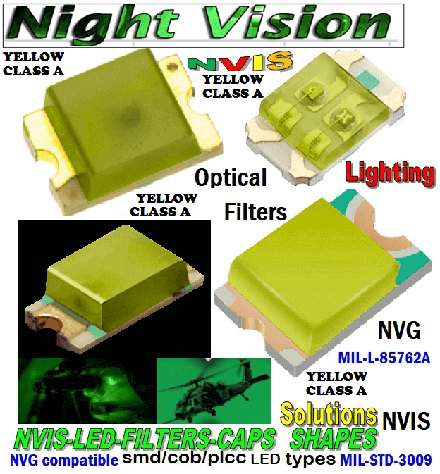 NSSW100DT NICHIA SMD-PLCC LED NVIS YELLOW CLASS CARNADA   5050 SMD-PLCC LED NVIS YELLOW CLASS CARNADA   330 SMD-PLCC LED NVIS YELLOW CLASS CARNADA  330-001 LED NVIS YELLOW CLASS A FILTER CAP       330-001 LED NVIS YELLOW CLASS A PCB   330-001 SMD-PLCC LED NVIS YELLOW CLASS A FILTER CAP      330-001 SMD-PLCC LED NVIS YELLOW CLASS A PCB  NESSW064AT NICHIA SMD-PLCC LED NVIS YELLOW CLASS     NSSW204BT NICHIA SMD-PLCC LED NVIS YELLOW CLASS    320 NICHIA SMD-PLCC LED NVIS YELLOW CLASS    320-001 LED NVIS YELLOW CLASS A FILTER CAP 320-001 LED NVIS YELLOW CLASS A PCB  320-001 SMD-PLCC LED NVIS YELLOW CLASS A FILTER CAP 320-001 SMD-PLCC LED NVIS YELLOW CLASS A PCB  460 SMD-PLCC LED NVIS YELLOW CLASS A L-65196-A0603-003 L-65330-A0603-003 L-65197-B0603-003 L-65250-B0603-003 L-65648-W0603-003 L-65951-W0603-003 L-65401-Y0603-003 L-65402-Y0603-003   L-65403-R0603-003  L-65196-A0805-003 L-65330-A0805-003 L-65197-B0805-003 L-65250-B0805-003 L-65648-W0805-003 L-65951-W0805-003 L-65401-Y0805-003 L-65402-Y0805-003 L-65403-R0805-003L-65196-A1206-002 L-65330-A1206-002 L-65197-B1206-002L-65250-B1206-002L-65648-W1206-002 L-65951-W1206-002L-65401-Y1206-002 955 SMD PLCC LED 955 LED L-65402-Y1206-002  L-65403-R1206-002 L-65196-A1206-003 L-65330-A1206-003 L-65197-B1206-003 L-65250-B1206-003 L-65648-W1206-003L-65951-W1206-003L-65401-Y1206-003L-65402-Y1206-003 955 LED NVIS 955 LED HELICOPTERS NIGHT VISION LIGHTING   955 NVIS FILTER L-65403-R1206-003L-65196-A320-001L-65330-A320-001 L-65197-B320-001 L-65250-B320-001 L-65648-W320-001 L-65951-W320-001 L-65401-Y320-001 L-65402-Y320-001 L-65403-R320-001 L-65196-A670-001 L-65330-A670-001 L-65197-B670-001 L-65250-B670-001 L-65648-W670-001 L-65951-W670-001 L-65401-Y670-001 L-65401-Y670-001 L-65403-R670-001 L-65196-A460-001 L-65196-A460-001 L-65197-B460-001  L-65250-B460-001 L-65648-W460-001 L-65951-W460-001 L-65401-Y460-001 955 Night Vision Imaging Systems (NVIS)  955 NVIS Aircraft Upgrades | Night Vision Goggles 955 PILOT NIGHT VISION NVIS ILLUMINATION