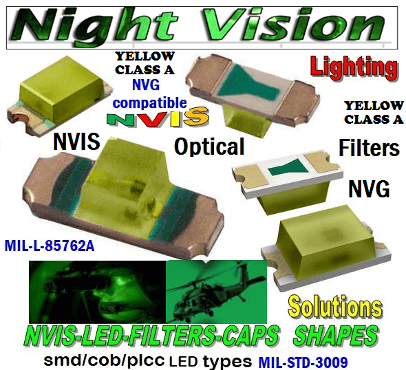 NSSW100DT NICHIA SMD-PLCC LED NVIS YELLOW CLASS CARNADA   5050 SMD-PLCC LED NVIS YELLOW CLASS CARNADA   330 SMD-PLCC LED NVIS YELLOW CLASS CARNADA  330-001 LED NVIS YELLOW CLASS A FILTER CAP       330-001 LED NVIS YELLOW CLASS A PCB   330-001 SMD-PLCC LED NVIS YELLOW CLASS A FILTER CAP      330-001 SMD-PLCC LED NVIS YELLOW CLASS A PCB  NESSW064AT NICHIA SMD-PLCC LED NVIS YELLOW CLASS     NSSW204BT NICHIA SMD-PLCC LED NVIS YELLOW CLASS    320 NICHIA SMD-PLCC LED NVIS YELLOW CLASS    320-001 LED NVIS YELLOW CLASS A FILTER CAP 320-001 LED NVIS YELLOW CLASS A PCB  320-001 SMD-PLCC LED NVIS YELLOW CLASS A FILTER CAP 320-001 SMD-PLCC LED NVIS YELLOW CLASS A PCB  460 SMD-PLCC LED NVIS YELLOW CLASS A L-65196-A0603-003 L-65330-A0603-003 L-65197-B0603-003 L-65250-B0603-003 L-65648-W0603-003 L-65951-W0603-003 L-65401-Y0603-003 L-65402-Y0603-003   L-65403-R0603-003  L-65196-A0805-003 L-65330-A0805-003 L-65197-B0805-003 L-65250-B0805-003 L-65648-W0805-003 L-65951-W0805-003 L-65401-Y0805-003 L-65402-Y0805-003 L-65403-R0805-003L-65196-A1206-002 L-65330-A1206-002 L-65197-B1206-002L-65250-B1206-002L-65648-W1206-002 L-65951-W1206-002L-65401-Y1206-002 955 SMD PLCC LED 955 LED L-65402-Y1206-002  L-65403-R1206-002 L-65196-A1206-003 L-65330-A1206-003 L-65197-B1206-003 L-65250-B1206-003 L-65648-W1206-003L-65951-W1206-003L-65401-Y1206-003L-65402-Y1206-003 955 LED NVIS 955 LED HELICOPTERS NIGHT VISION LIGHTING   955 NVIS FILTER  L-65403-R1206-003L-65196-A320-001L-65330-A320-001 L-65197-B320-001 L-65250-B320-001 L-65648-W320-001 L-65951-W320-001 L-65401-Y320-001 L-65402-Y320-001 L-65403-R320-001 L-65196-A670-001 L-65330-A670-001 L-65197-B670-001 L-65250-B670-001 L-65648-W670-001 L-65951-W670-001 L-65401-Y670-001 L-65401-Y670-001 L-65403-R670-001 L-65196-A460-001 L-65196-A460-001 L-65197-B460-001  L-65250-B460-001 L-65648-W460-001 L-65951-W460-001 L-65401-Y460-001 955 Night Vision Imaging Systems (NVIS)  955 NVIS Aircraft Upgrades | Night Vision Goggles 955 PILOT NIGHT VISION NVIS ILLUMINATIO