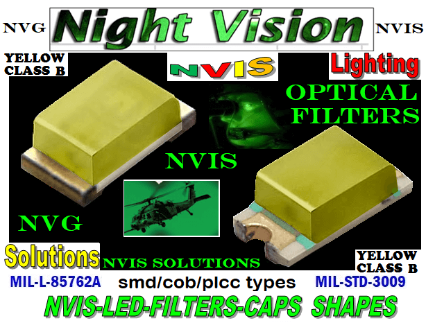 670-001 LED NVIS YELLOW CLASS B FILTER CAP   670-001 LED NVIS YELLOW CLASS B PCB  670-001 SMD-PLCC LED NVIS YELLOW CLASS B FILTER CAP   670-001 SMD-PLCC LED NVIS YELLOW CLASS B PCB  670 SMD-PLCC LED NVIS YELLOW CLASS B FILTER FILTER CAP   NFSW157AT-H3 NICHIA SMD-PLCC LED NVIS YELLOW CLASS B NSCW100 NICHIA SMD-PLCC LED NVIS YELLOW CLASS B CARNADA  NSCW455AT NICHIA SMD-PLCC LED NVIS YELLOW CLASS B CARNADA NSSW100BT NICHIA SMD-PLCC LED NVIS YELLOW CLASS B CARNADA  NSSW100DT NICHIA SMD-PLCC LED NVIS YELLOW CLASS B CARNADA  5050 SMD-PLCC LED NVIS YELLOW CLASS B CARNADA  330 SMD-PLCC LED NVIS YELLOW CLASS B CARNADA 330-001 LED NVIS YELLOW CLASS B FILTER CAP       330-001 LED NVIS YELLOW CLASS B PCB   330-001 SMD-PLCC LED NVIS YELLOW CLASS B FILTER CAP       330-001 SMD-PLCC LED NVIS YELLOW CLASS B PCB   NESSW064AT NICHIA SMD-PLCC LED NVIS YELLOW CLASS B    NSSW204BT NICHIA SMD-PLCC LED NVIS YELLOW CLASS B   320 NICHIA SMD-PLCC LED NVIS YELLOW CLASS B   320-001 LED NVIS YELLOW CLASS B FILTER CAP 320-001 LED NVIS YELLOW CLASS B PCB   320-001 SMD-PLCC LED NVIS YELLOW CLASS B FILTER CAP  320-001 SMD-PLCC LED NVIS YELLOW CLASS B PCB   460 SMD-PLCC LED NVIS YELLOW CLASS B  L-65196-A0603-003 L-65330-A0603-003 L-65197-B0603-003 L-65250-B0603-003 L-65648-W0603-003 L-65951-W0603-003 L-65401-Y0603-003 L-65402-Y0603-003   L-65403-R0603-003  L-65196-A0805-003 L-65330-A0805-003 L-65197-B0805-003 L-65250-B0805-003 L-65648-W0805-003 L-65951-W0805-003 L-65401-Y0805-003 L-65402-Y0805-003 L-65403-R0805-003L-65196-A1206-002 L-65330-A1206-002 L-65197-B1206-002L-65250-B1206-002L-65648-W1206-002 L-65951-W1206-002L-65401-Y1206-002 955 SMD PLCC LED 955 LED  L-65402-Y1206-002  L-65403-R1206-002 L-65196-A1206-003 L-65330-A1206-003 L-65197-B1206-003 L-65250-B1206-003 L-65648-W1206-003L-65951-W1206-003L-65401-Y1206-003L-65402-Y1206-003 955 LED NVIS 955 LED HELICOPTERS NIGHT VISION LIGHTING   955 NVIS FILTER  L-65403-R1206-003L-65196-A320-001L-65330-A320-001 L-65197-B320-001 L-65250-B320-001 L-65648-W