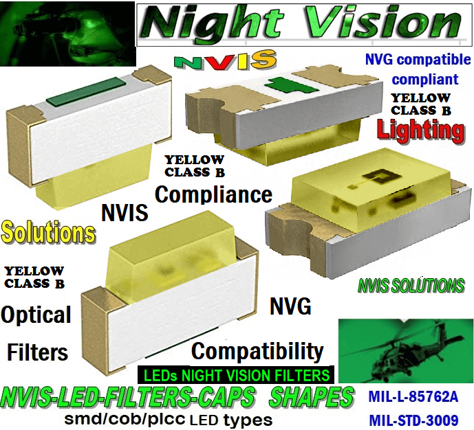 670-001 LED NVIS YELLOW CLASS B FILTER CAP   670-001 LED NVIS YELLOW CLASS B PCB  670-001 SMD-PLCC LED NVIS YELLOW CLASS B FILTER CAP   670-001 SMD-PLCC LED NVIS YELLOW CLASS B PCB  670 SMD-PLCC LED NVIS YELLOW CLASS B FILTER FILTER CAP   NFSW157AT-H3 NICHIA SMD-PLCC LED NVIS YELLOW CLASS B NSCW100 NICHIA SMD-PLCC LED NVIS YELLOW CLASS B CARNADA  NSCW455AT NICHIA SMD-PLCC LED NVIS YELLOW CLASS B CARNADA NSSW100BT NICHIA SMD-PLCC LED NVIS YELLOW CLASS B CARNADA  NSCW455AT NICHIA SMD-PLCC LED NVIS RED CLASS B 612 nm   NSSW100BT NICHIA SMD-PLCC LED NVIS RED CLASS B 612 NM   NSSW100DT NICHIA SMD-PLCC LED NVIS YELLOW CLASS B CARNADA  5050 SMD-PLCC LED NVIS YELLOW CLASS B CARNADA  330 SMD-PLCC LED NVIS YELLOW CLASS B CARNADA 330-001 LED NVIS YELLOW CLASS B FILTER CAP       330-001 LED NVIS YELLOW CLASS B PCB   330-001 SMD-PLCC LED NVIS YELLOW CLASS B FILTER CAP       330-001 SMD-PLCC LED NVIS YELLOW CLASS B PCB   NESSW064AT NICHIA SMD-PLCC LED NVIS YELLOW CLASS B    NSSW204BT NICHIA SMD-PLCC LED NVIS YELLOW CLASS B   320 NICHIA SMD-PLCC LED NVIS YELLOW CLASS B   320-001 LED NVIS YELLOW CLASS B FILTER CAP 320-001 LED NVIS YELLOW CLASS B PCB   320-001 SMD-PLCC LED NVIS YELLOW CLASS B FILTER CAP  320-001 SMD-PLCC LED NVIS YELLOW CLASS B PCB   460 SMD-PLCC LED NVIS YELLOW CLASS B   L-65196-A0603-003 L-65330-A0603-003 L-65197-B0603-003 L-65250-B0603-003 L-65648-W0603-003 L-65951-W0603-003 L-65401-Y0603-003 L-65402-Y0603-003   L-65403-R0603-003  L-65196-A0805-003 L-65330-A0805-003 L-65197-B0805-003 L-65250-B0805-003 L-65648-W0805-003 L-65951-W0805-003 L-65401-Y0805-003 L-65402-Y0805-003 L-65403-R0805-003L-65196-A1206-002 L-65330-A1206-002 L-65197-B1206-002L-65250-B1206-002L-65648-W1206-002 L-65951-W1206-002L-65401-Y1206-002 955 SMD PLCC LED 955 LED L-65402-Y1206-002  L-65403-R1206-002 L-65196-A1206-003 L-65330-A1206-003 L-65197-B1206-003 L-65250-B1206-003 L-65648-W1206-003L-65951-W1206-003L-65401-Y1206-003L-65402-Y1206-003 955 LED NVIS 955 LED HELICOPTERS NIGHT VISION LIGHTING 