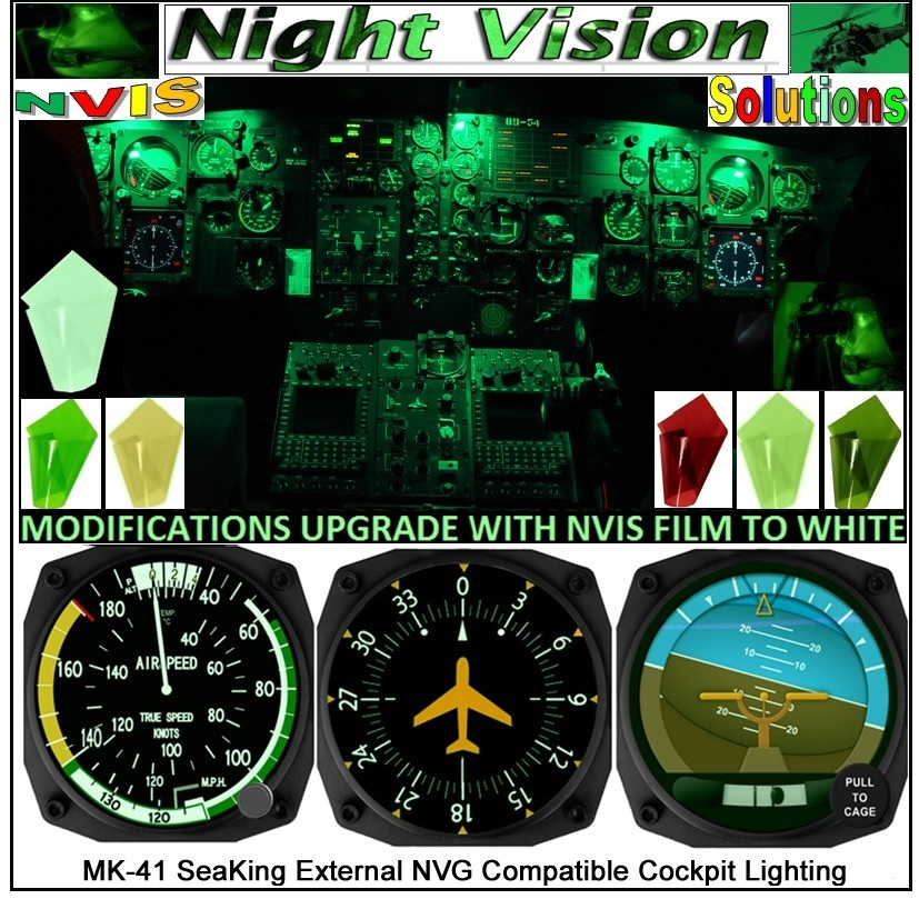 """NVIS LED Lighting 