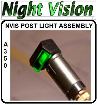 nvis post lights assemblies