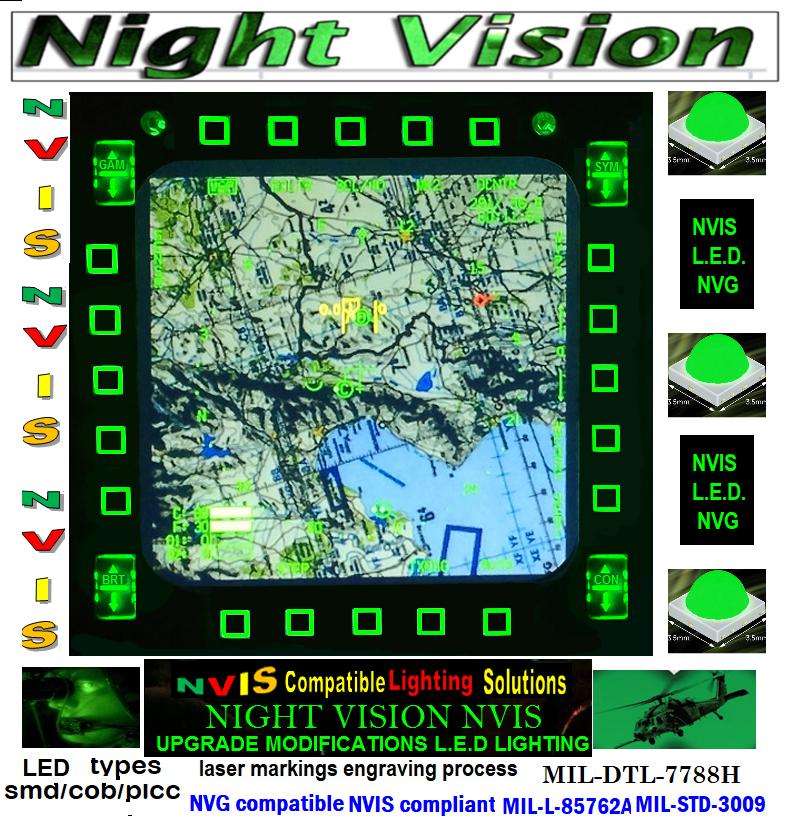 Aircraft Edge Lit Panel, Cockpit Edge Lit Panels nvis panel mil-dtl-7788 panels  edge lit led panel led backlight panel led panel light  flush mount led panel light custom size led light panels MIL-DTL-7788 H PANELS INFORMATION INTEGRALLY  NVIS Edge Lit Panels for Night Vision  Illuminated Panels & Light Plates MIL-DTL-7788 H PANELS INFORMATION INTEGRALLY  MIL-SPECS-MIL-DTL MIL-DTL-7788H, DETAILSPECIFICATION: PANELS,iNFORMATION, INTEGRALLYILLUMINATED MIL-DTL-7788 G PANELS INFORMATION INTEGRALLY night vision goggles for general aviation smd integrations nvis modification LEDs long life cold lighting panels nvg filter panel upgrades avionics cockpit integrally illuminated panel nvis nvis keyboard panel fabrication Integrated Control Panels, Integrated and nvis panel integration cockpit nvis upgrades  Illuminated Information Panels   NIGHT VISION lluminated Panels - International nvis LEDs source nvis keyboard panel operational  night vision keyboard panel helicopters night vision dashboard panel helicopters night operations nvis panels helicopters  night operations nvis cockpit helicopters edge lit panels avionics panel LED Technology nvg avionics edge lit panels Nvis lighting modifications  Custom Size & Shape Led Panel - LED Backlit Panels night vision Refurbishing old Panels to night vision avionics  Custom LED Panel Light For nvg upgrades avionics NVIS Edge Lit Panels for Night vision Avionics nvis panels upgrades helicopters nvis lightingpanelcomponents aircraft illuminated panels RETROFITING NVIS  AIRCRAFT PANEL LIGHTING  PLCC-SMD NIGHT VISION Aircraft Edge Lit Panel, Cockpit Edge Lit Panels night vision  ANNUNCIATOR PANEL LIGHTING NVIS UPGRADES CESSNA PANEL LOW VOLTAGE NVIS PANELS INTERNATIONAL AVIONICS 82 NVIS REFURBISHED COCKPIT PANELS   Avionics Panel lighting pilots of America NVIS MODIFICATIONS Avionics aircraft control panels NVIS MODIFICATIONS Avionics laser engraving backlit panels NVIS MODIFICATIONS Avionics Nvis-light panel avionic lighting NVIS MODIF