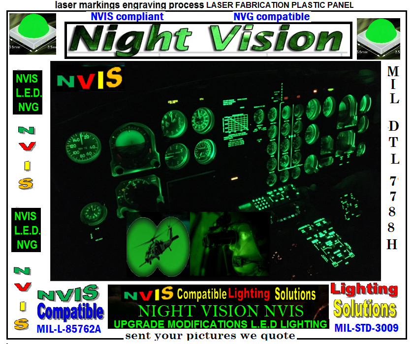 Aircraft Edge Lit Panels nvis nvis helicopters panel mil-dtl-7788 panels nvg edge lit led panels night vision led backlight panels nvg led panels light nvis flush mount led panels light nvis custom size led light panels nvg Mil-dtl-7788H panels information integrally night vision NVIS Edge Lit Panels for Night Vision Illuminated Panels & Light Plates nvg panels information integrally mil-specs-mil-dtl night vision  Mil-dtl-7788H detail nvis specification modification led long life cold lighting nvg panels night vision googles for general aviation smd integrations nvis nvg filter panel upgrades avionics cockpit nvg integrally illuminated panel nvis nvis keyboard panels fabrication Integrated Control Panels, Integrated and night vision nvis panel integration cockpit nvis upgrades Illuminated Information Panels night vision illuminated Panels - International nvis led source nvis keyboard panels operational night vision keyboard panels helicopters night vision dashboard panels helicopters night vision operations nvis panels helicopters-night vision operations nvis cockpit helicopters edge lit panels avionics night vision panels led Technology nvg avionics edge lit panels nvis lighting modifications Custom Size & Shape Led Panels led Backlit Panels night vision Refurbishing old Panels to night vision avionics  Custom led Panels Light For nvg upgrades nvis  Avionics nvis edge lit panels for night vision Avionics nvis panels upgrades helicopters nvis lighting panels components Cessna panel wedges overlay nvis alternatives Aircraft panel wedge avionics lighting night  vision Aircraft cockpit nvis lighting upgrades  aircraft illuminated panels retrofitting nvis Aircraft panels lighting plcc – smd led night vision   Aircraft Edge Lit Panels night vision    Annunciator panel lighting nvis upgrades Cessna panels low voltage nvis panels International avionics 82 nvis refurbished cockpit panels Avionics Panel lighting pilots of America nvis modifications Avionics aircraft control